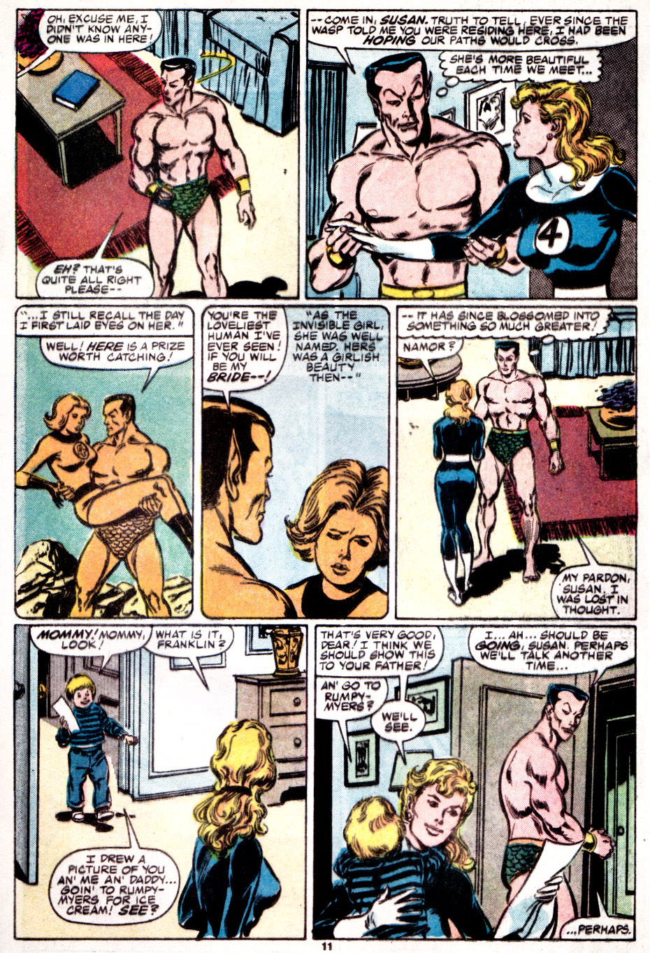 The Avengers (1963) 264 Page 11