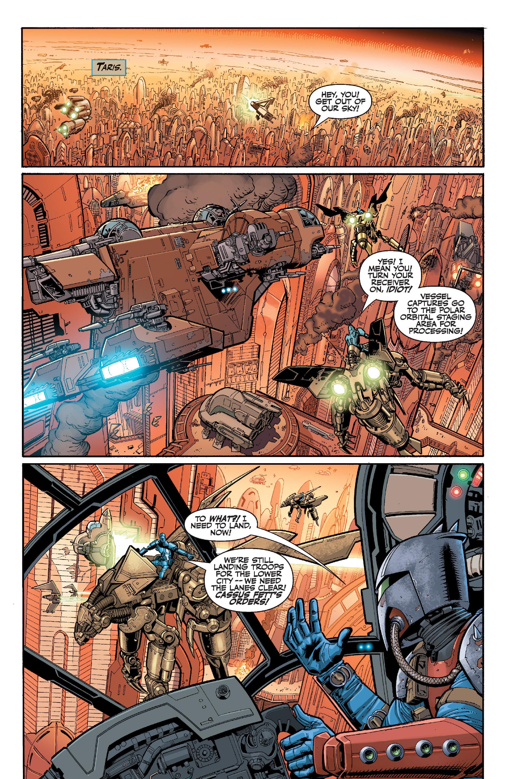 Read online Star Wars Omnibus comic -  Issue # Vol. 32 - 76