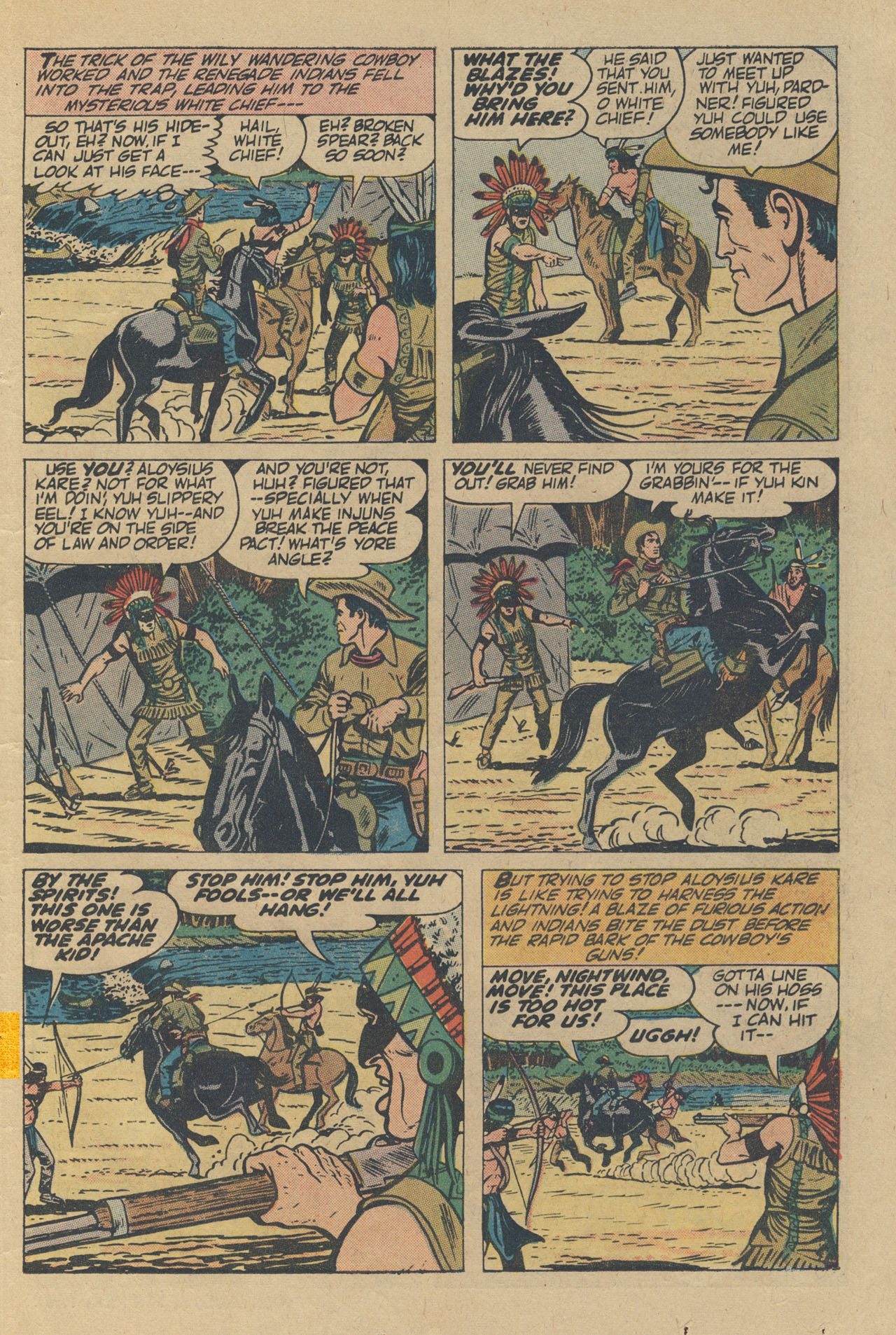 Western Gunfighters issue 9 - Page 23