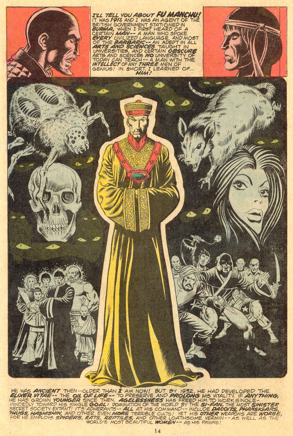 Special Marvel Edition Issue #15 #15 - English 10