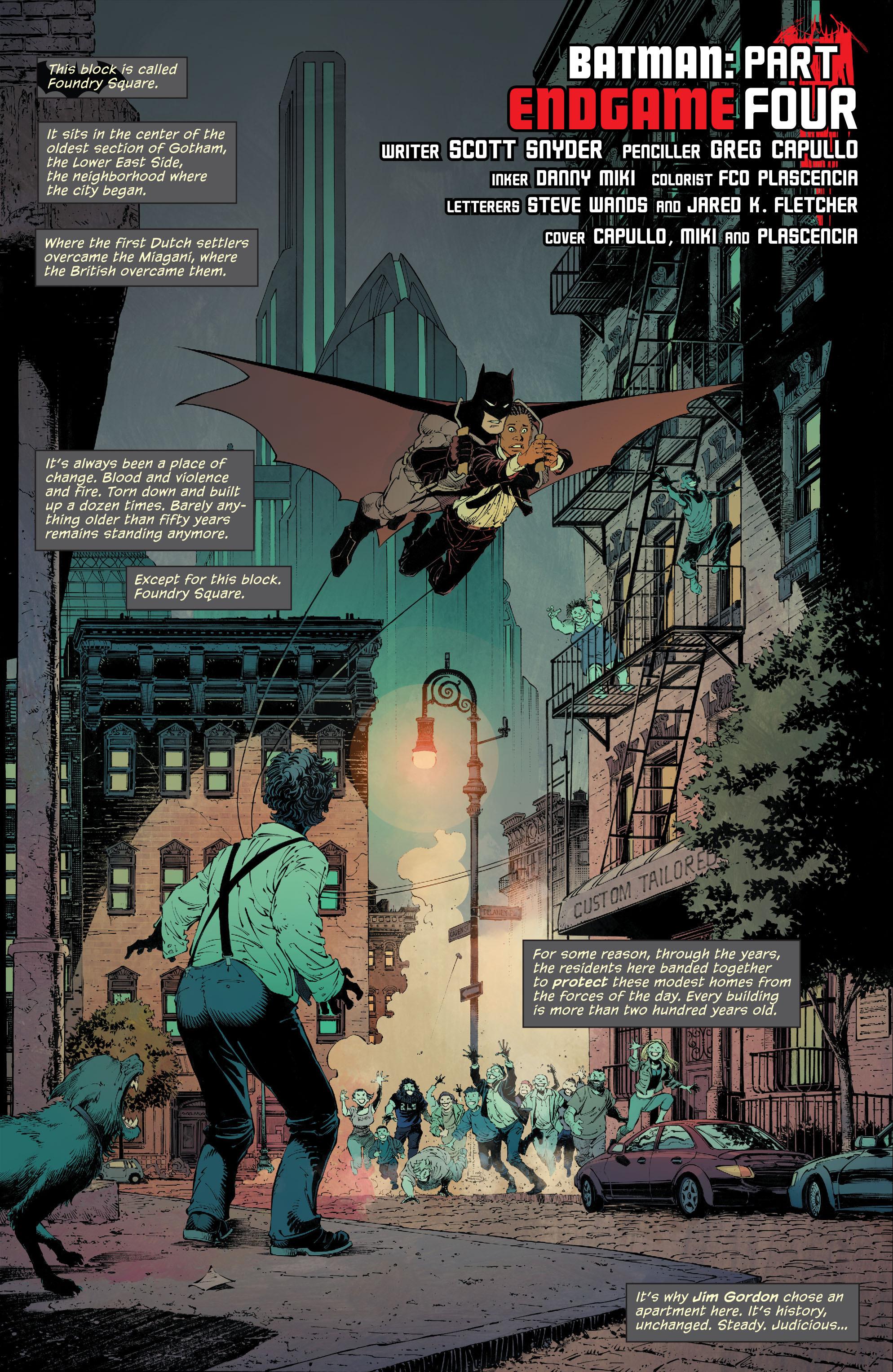 Read online Batman (2011) comic -  Issue # _TPB 7 - 79