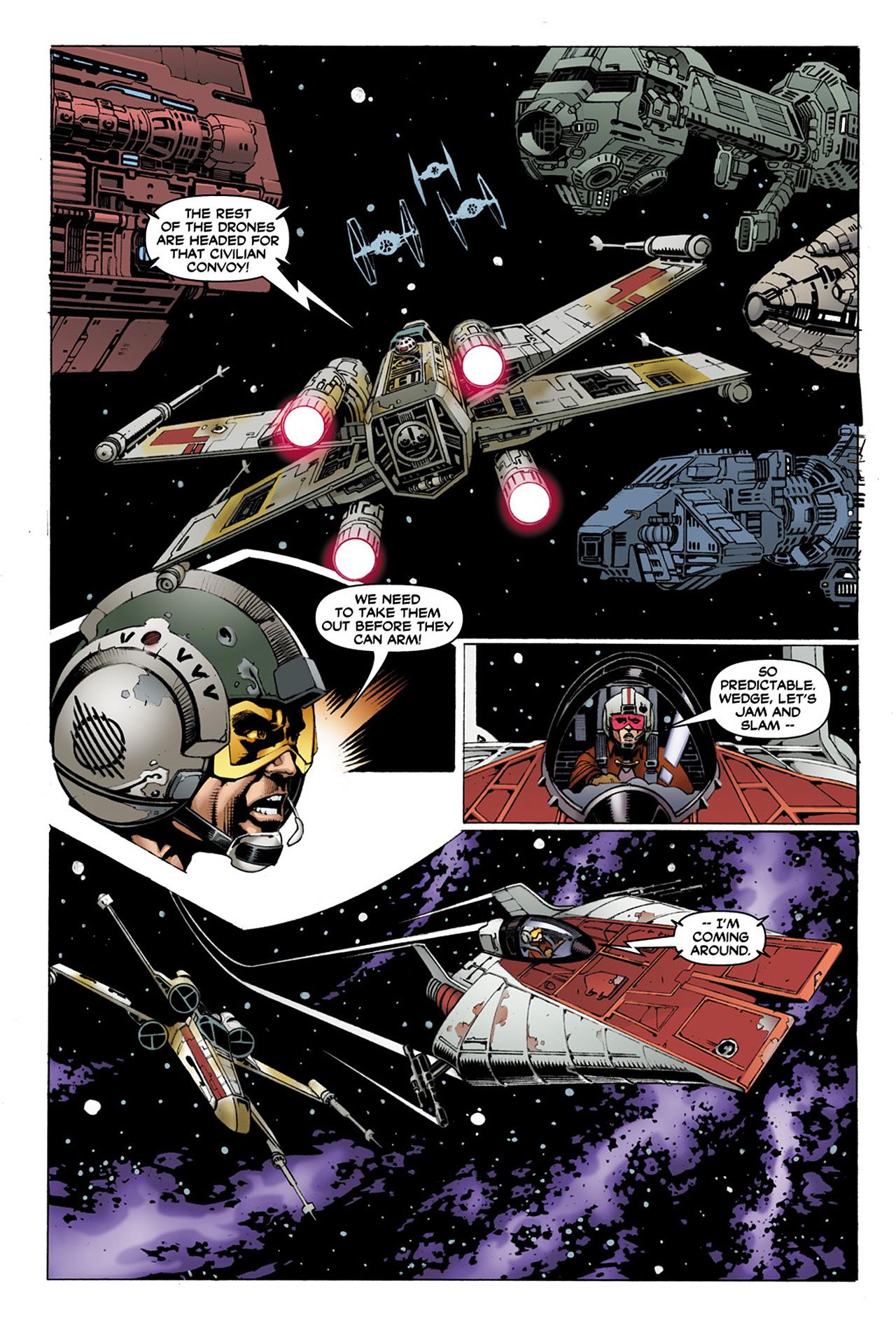 Read online Star Wars Omnibus comic -  Issue # Vol. 1 - 48