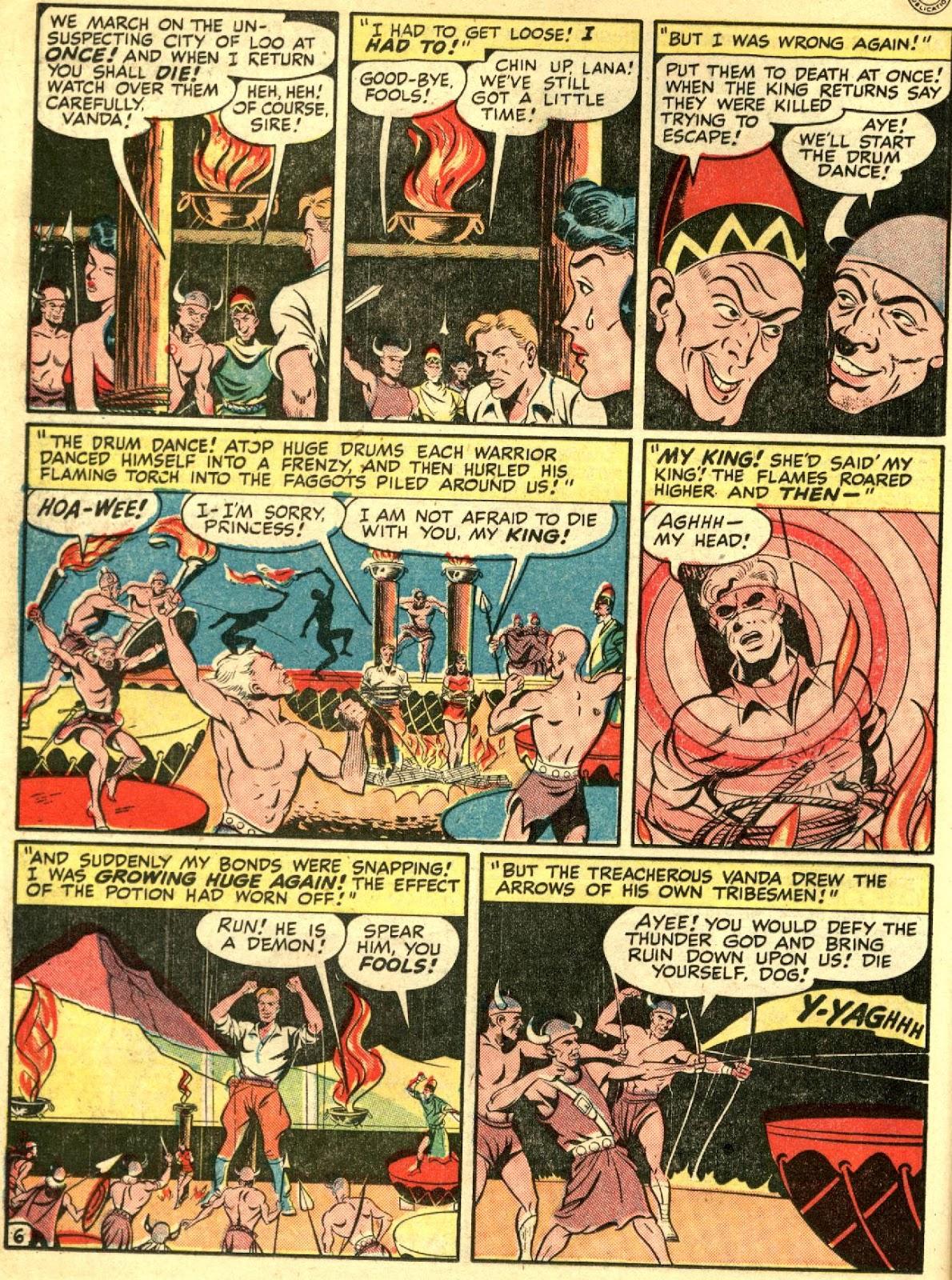 Comic Cavalcade issue 27 - Page 24