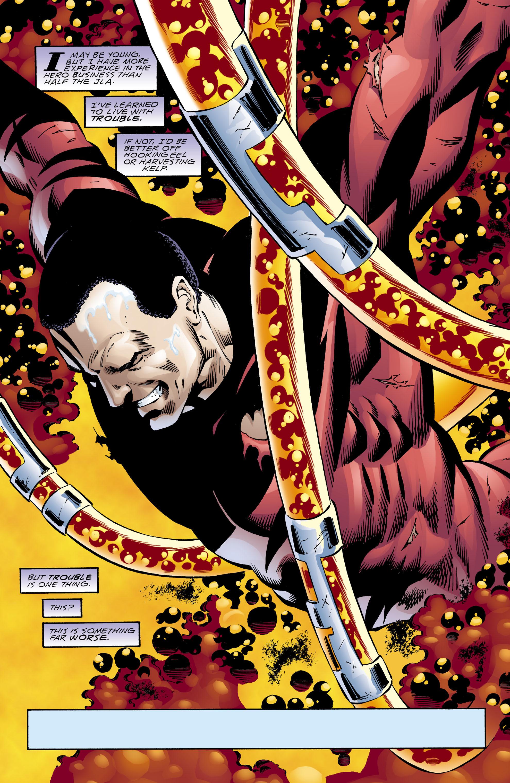 Read online Aquaman (1994) comic -  Issue #75 - 2