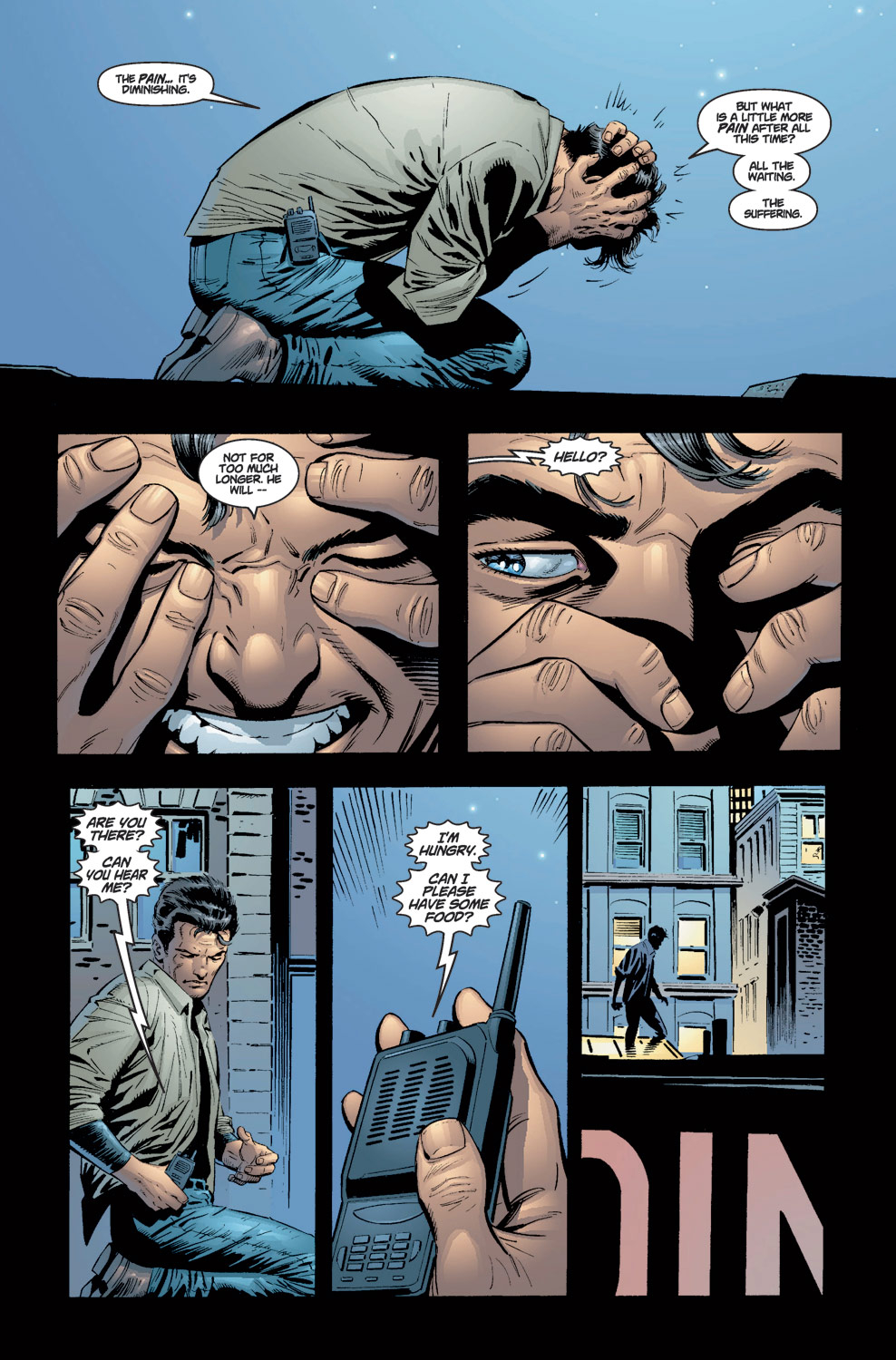 The Amazing Spider-Man (1999) 29 Page 5