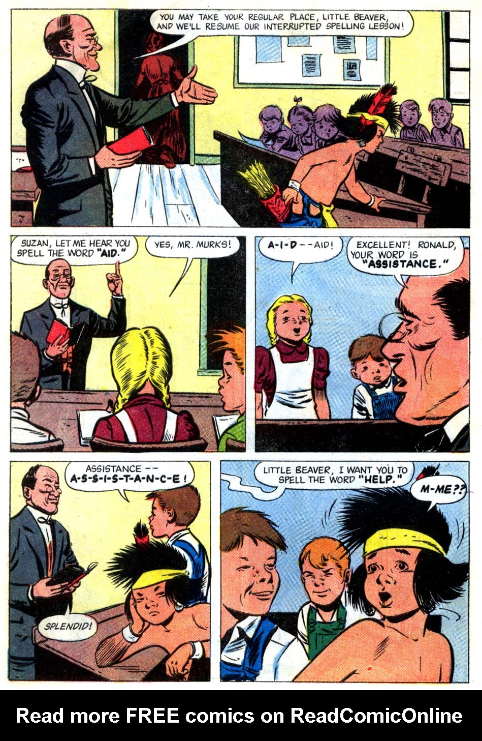 Four Color Comics issue 817 - Page 4