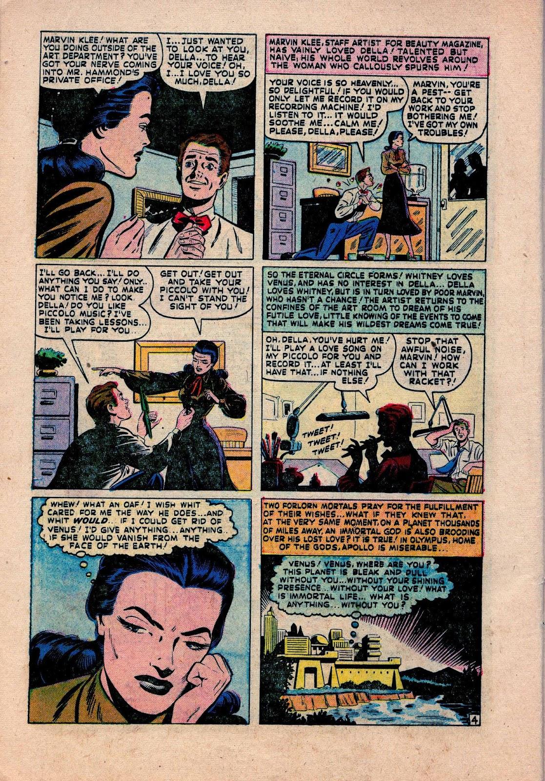 Venus (1948) issue 9 - Page 8