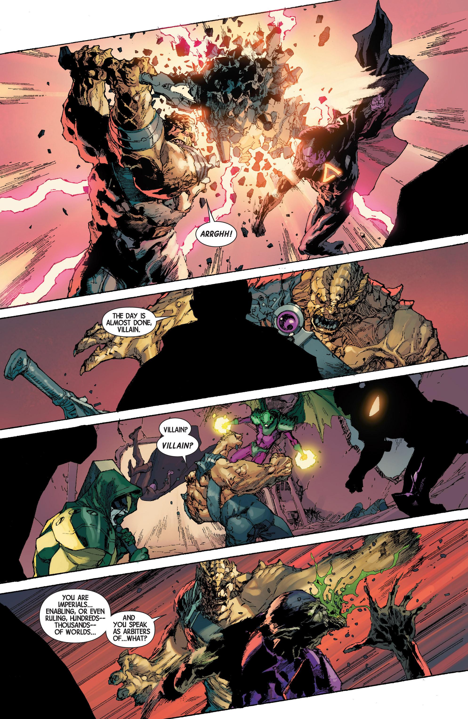 Read online Avengers (2013) comic -  Issue #Avengers (2013) _TPB 4 - 172