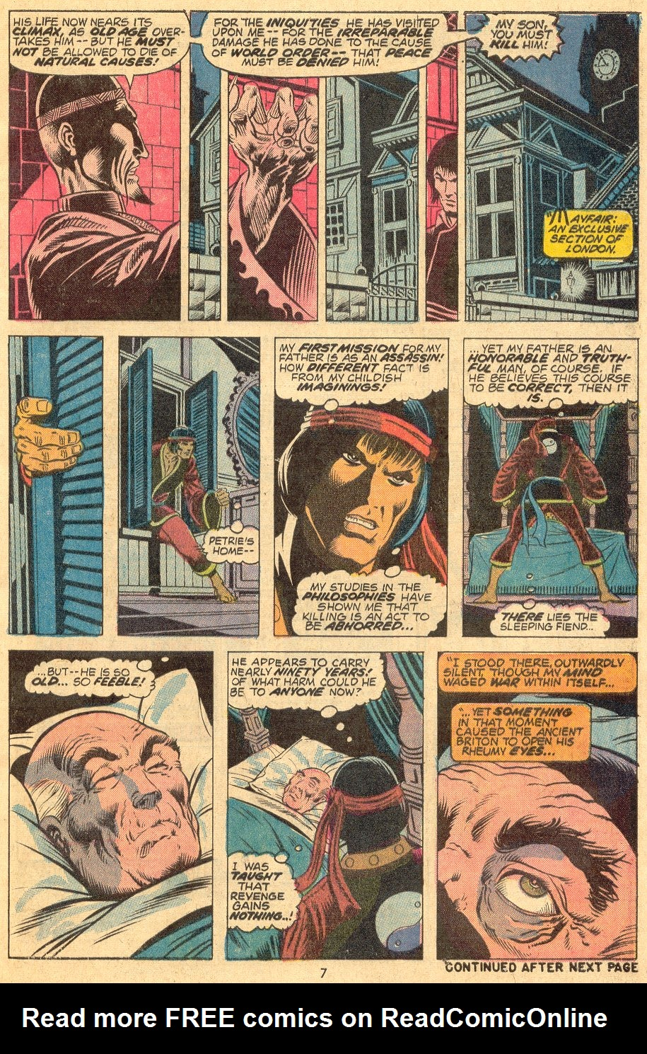 Special Marvel Edition Issue #15 #15 - English 7