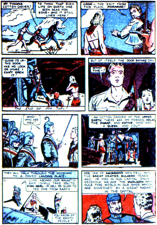 Read online Adventure Comics (1938) comic -  Issue #42 - 64