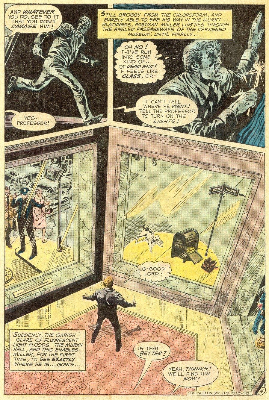Read online Adventure Comics (1938) comic -  Issue #438 - 5