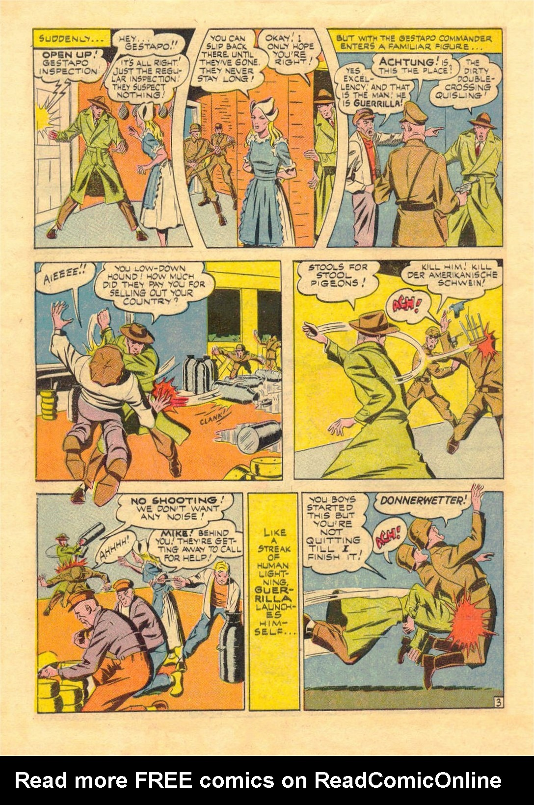 Read online Adventure Comics (1938) comic -  Issue #87 - 55