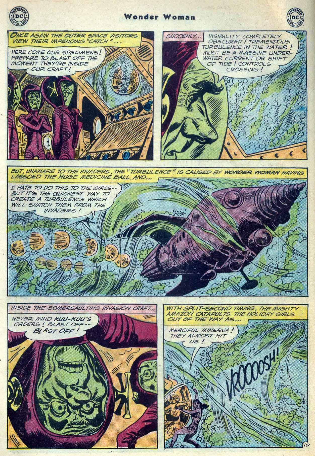 Read online Wonder Woman (1942) comic -  Issue #127 - 14