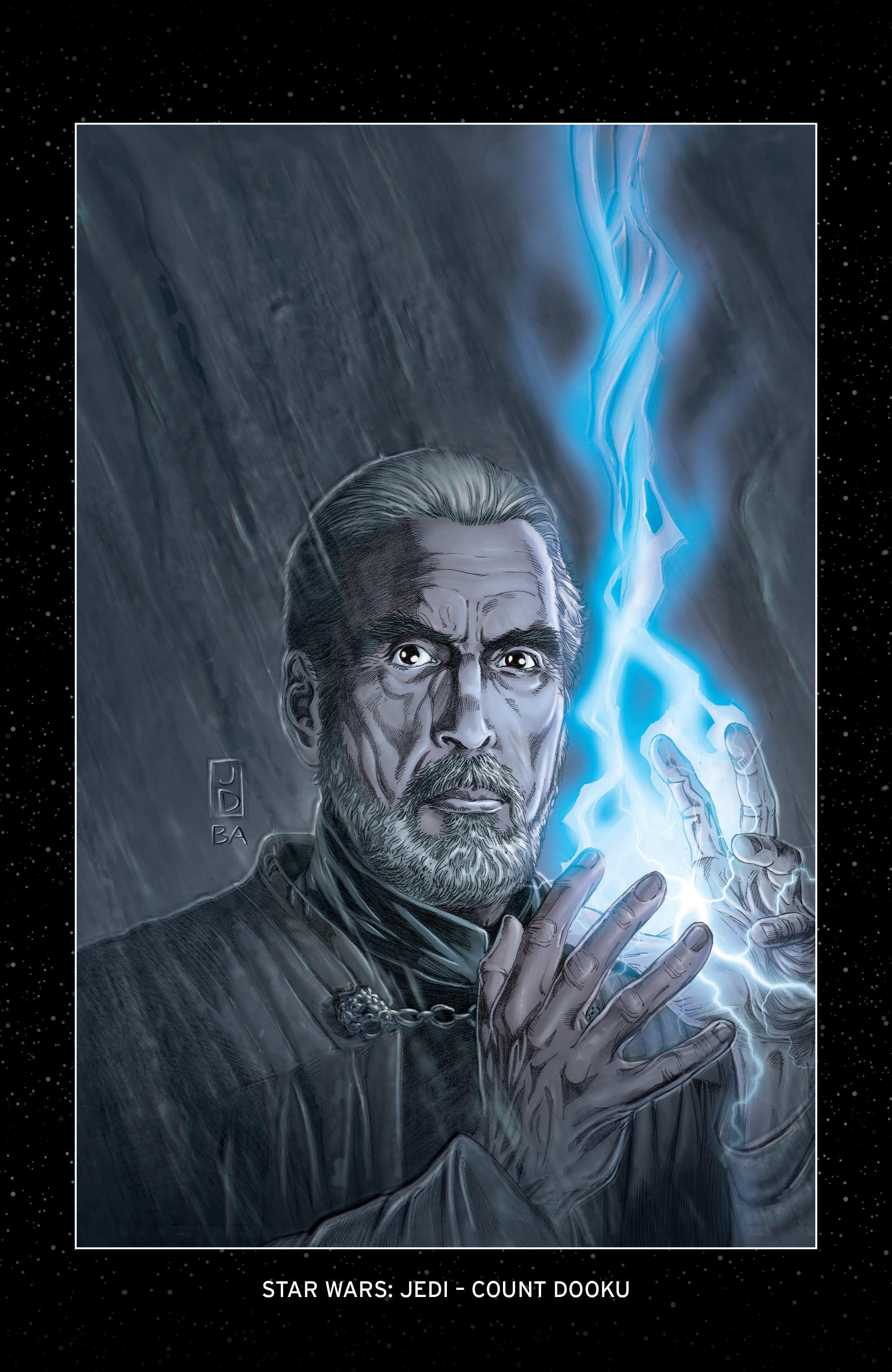 Read online Star Wars Omnibus comic -  Issue # Vol. 24 - 316
