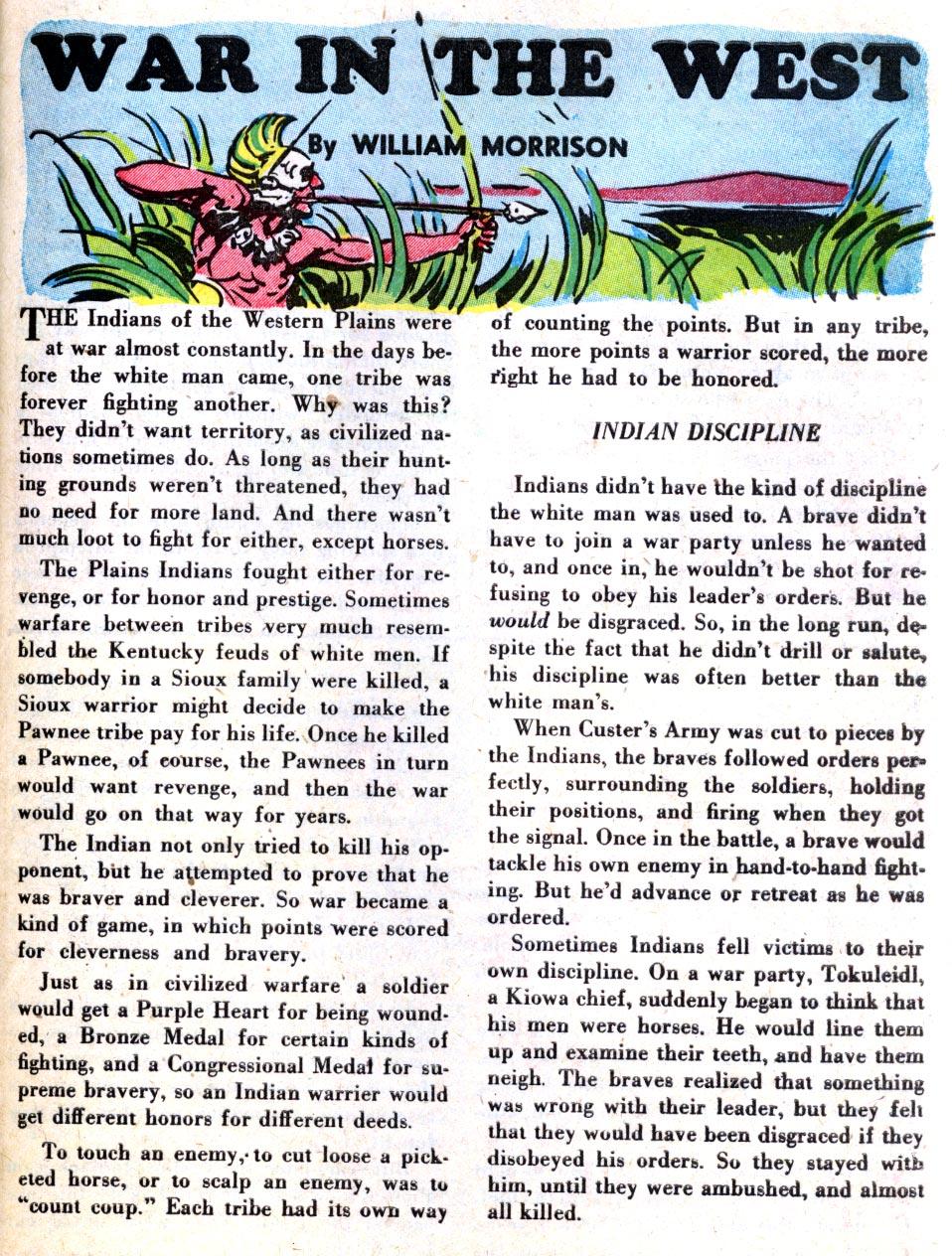 Read online Adventure Comics (1938) comic -  Issue #137 - 39