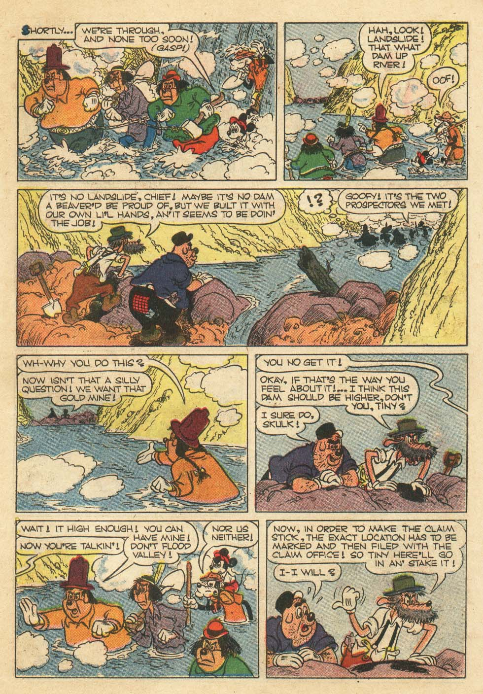 Walt Disney's Comics and Stories issue 225 - Page 26