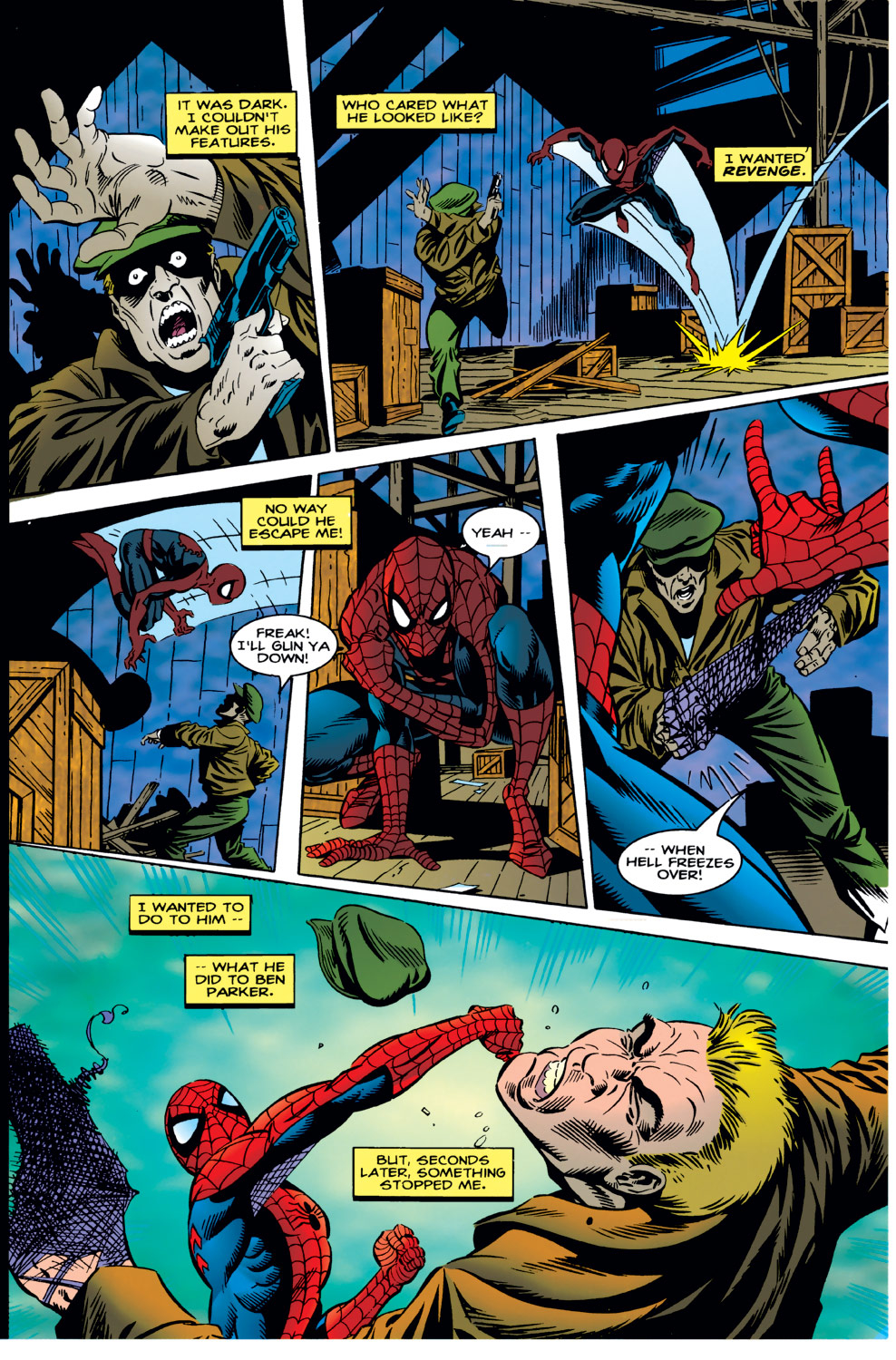 The Amazing Spider-Man (1963) 400 Page 40