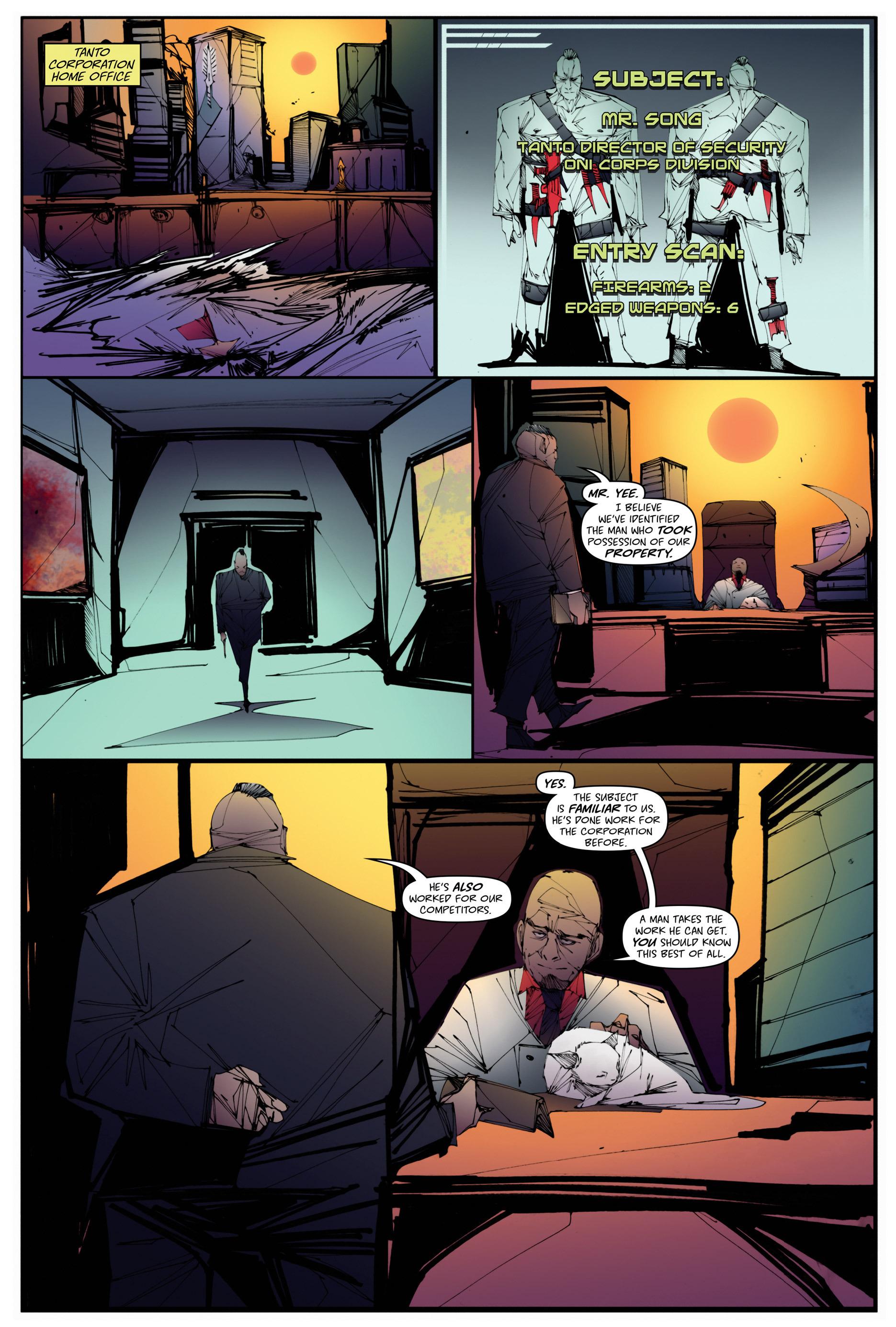Read online Scrimshaw comic -  Issue #1 - 20
