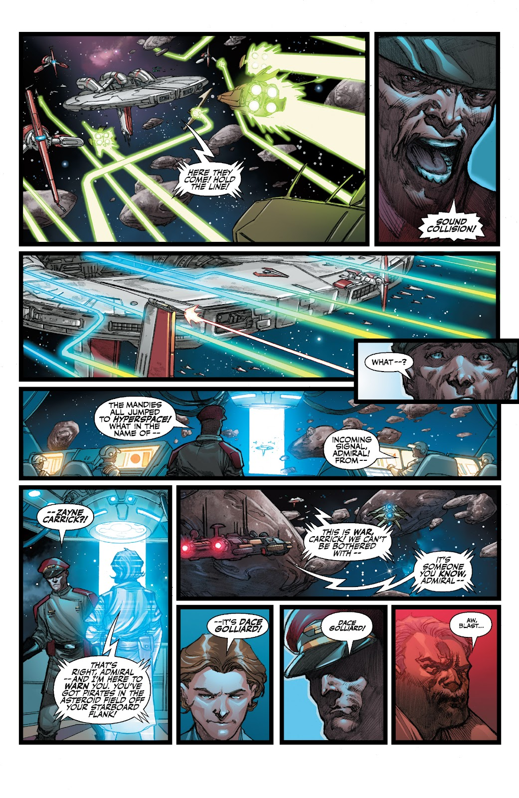 Read online Star Wars Legends: The Old Republic - Epic Collection comic -  Issue # TPB 3 (Part 3) - 59