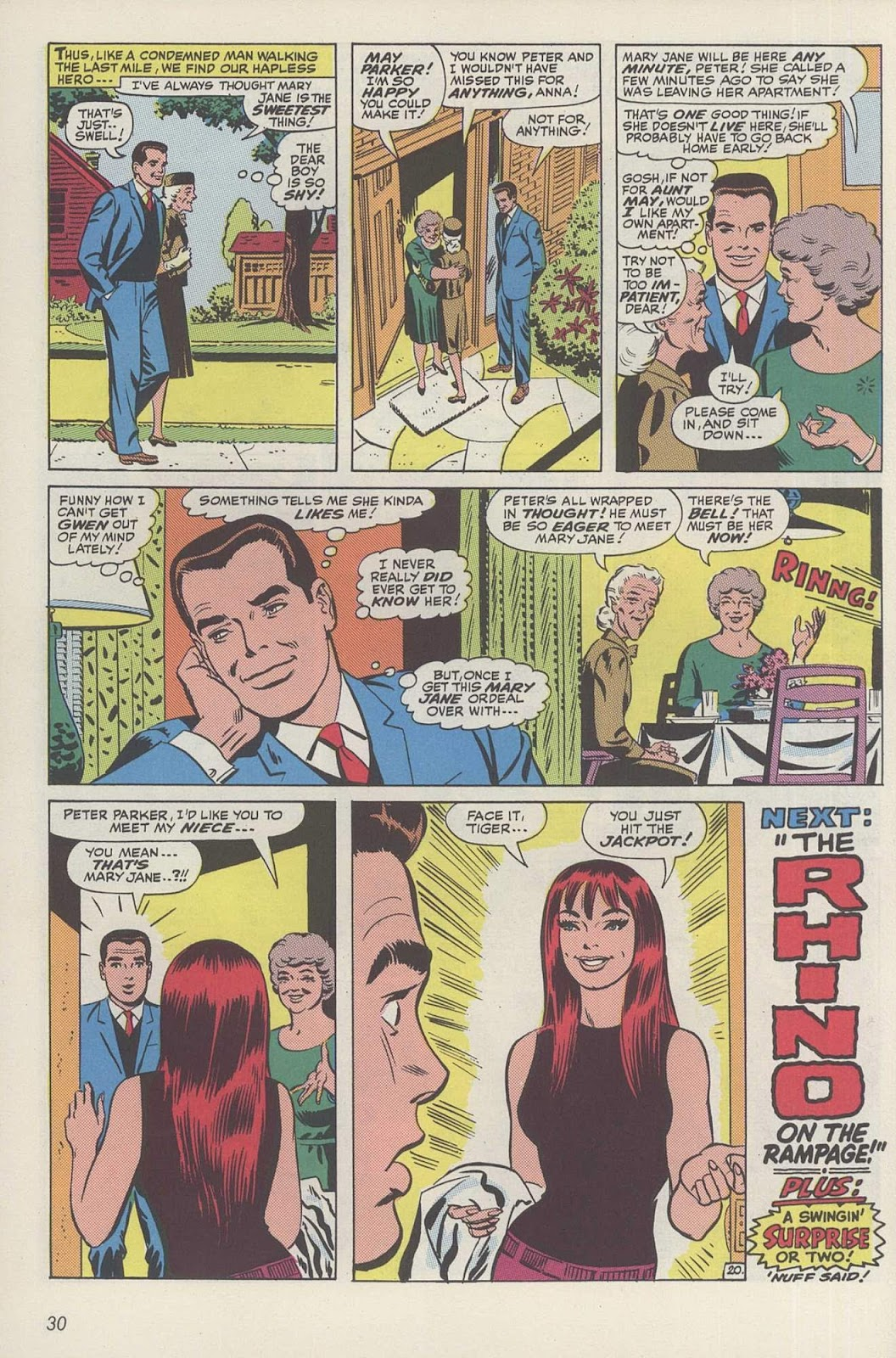 The Amazing Spider-Man (1979) issue TPB - Page 32