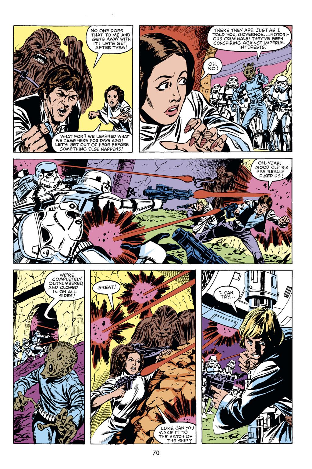 Read online Star Wars Omnibus comic -  Issue # Vol. 18 - 62