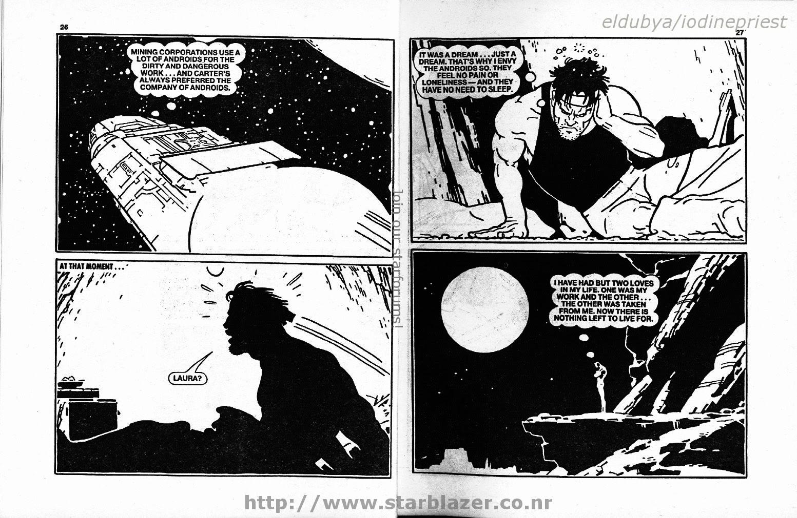 Starblazer issue 272 - Page 15