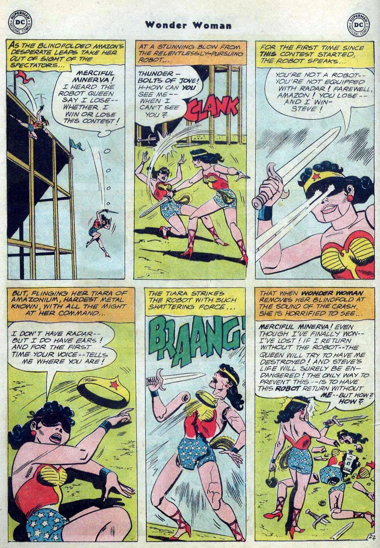 Read online Wonder Woman (1942) comic -  Issue #137 - 28