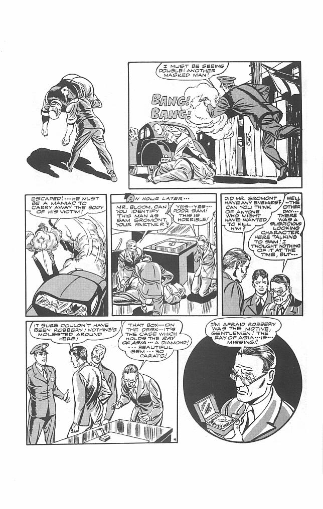 Read online Men of Mystery Comics comic -  Issue #24 - 6