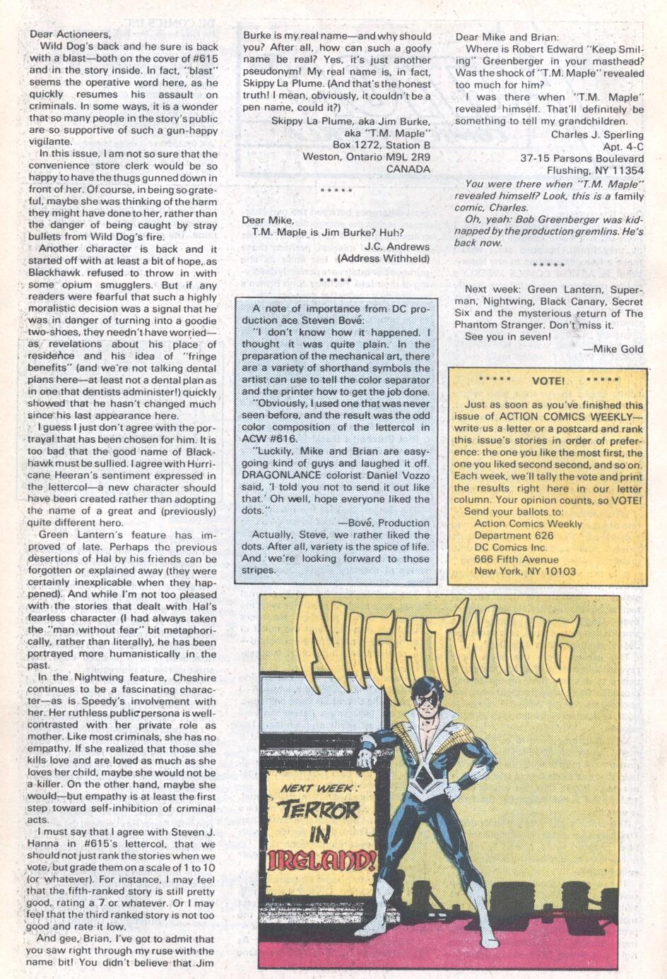Action Comics (1938) 626 Page 35