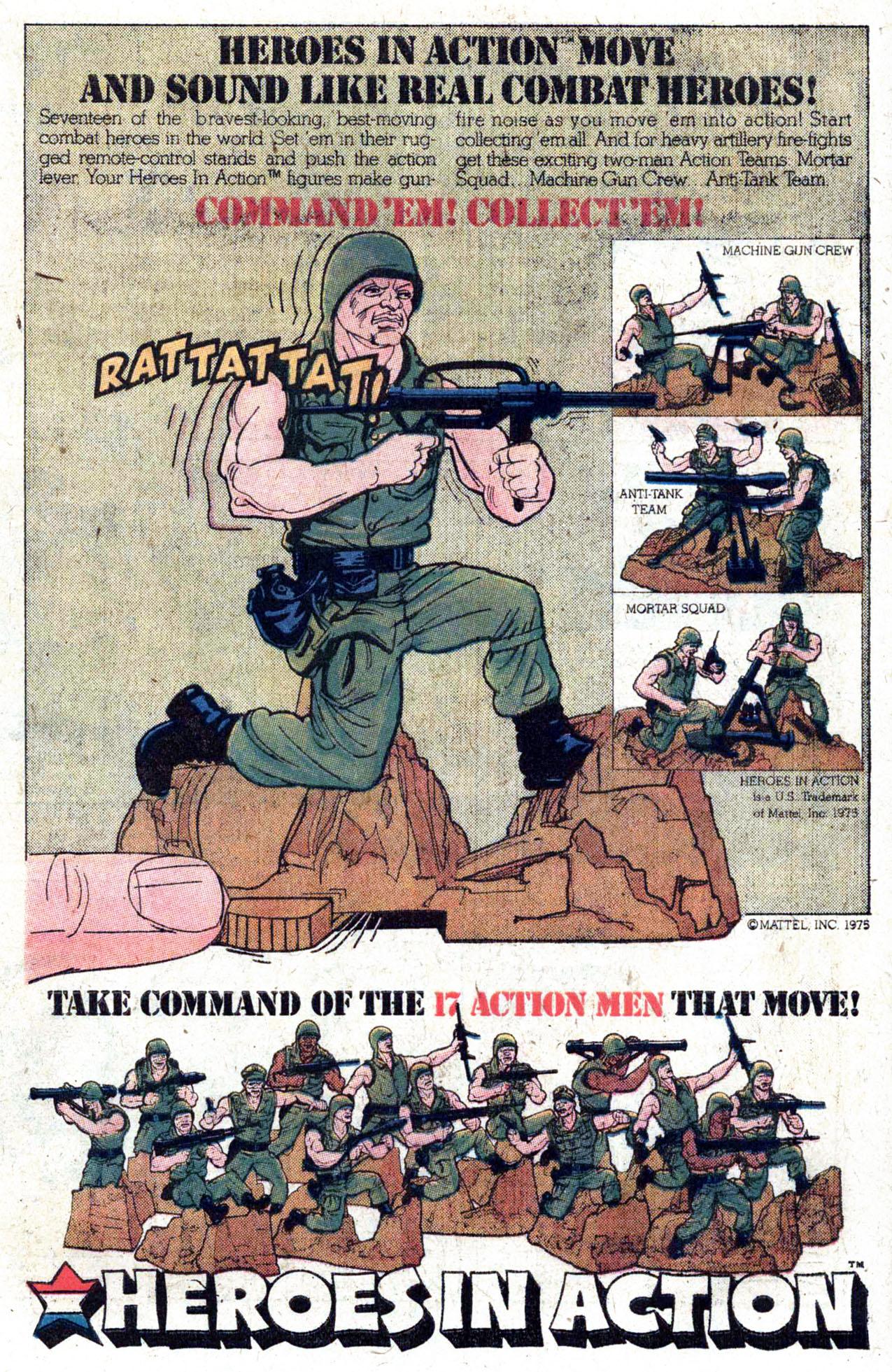 Read online Amazing Adventures (1970) comic -  Issue #33 - 7