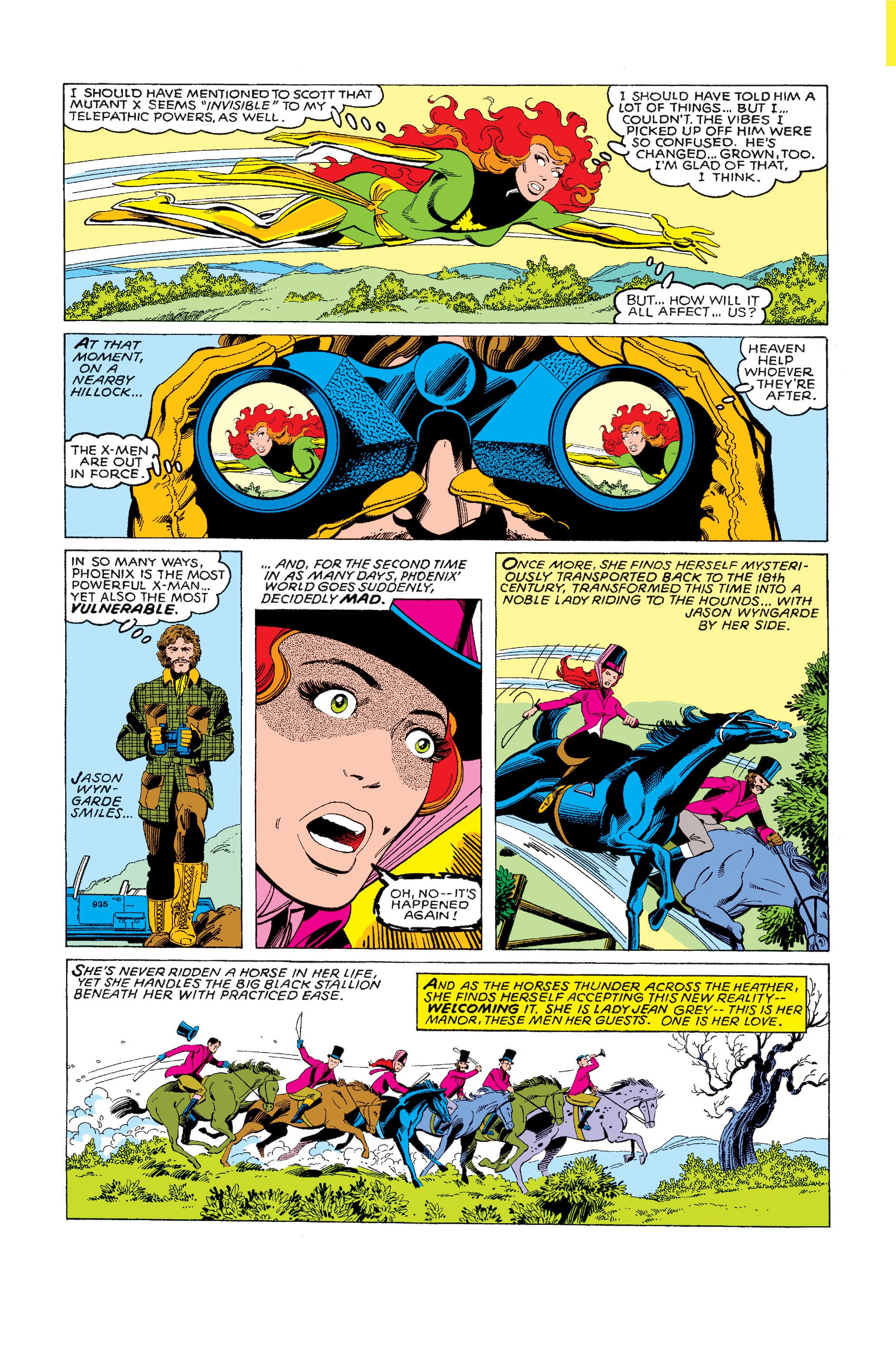 Read online Uncanny X-Men (1963) comic -  Issue #126 - 12