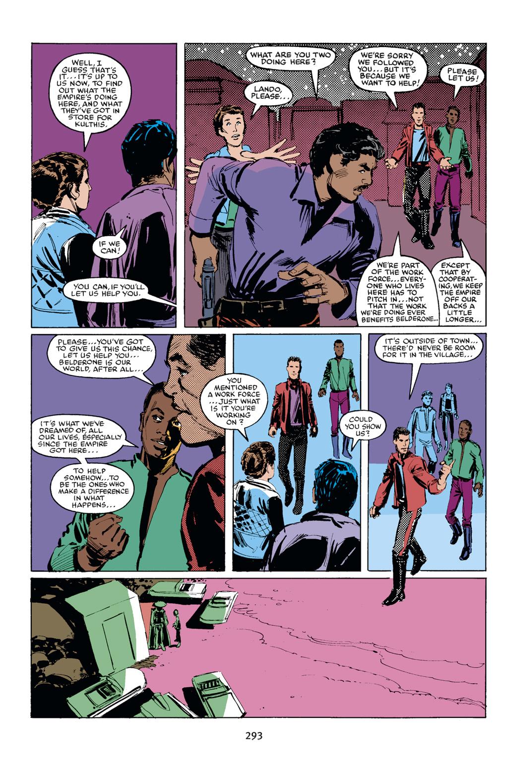 Read online Star Wars Omnibus comic -  Issue # Vol. 18.5 - 13