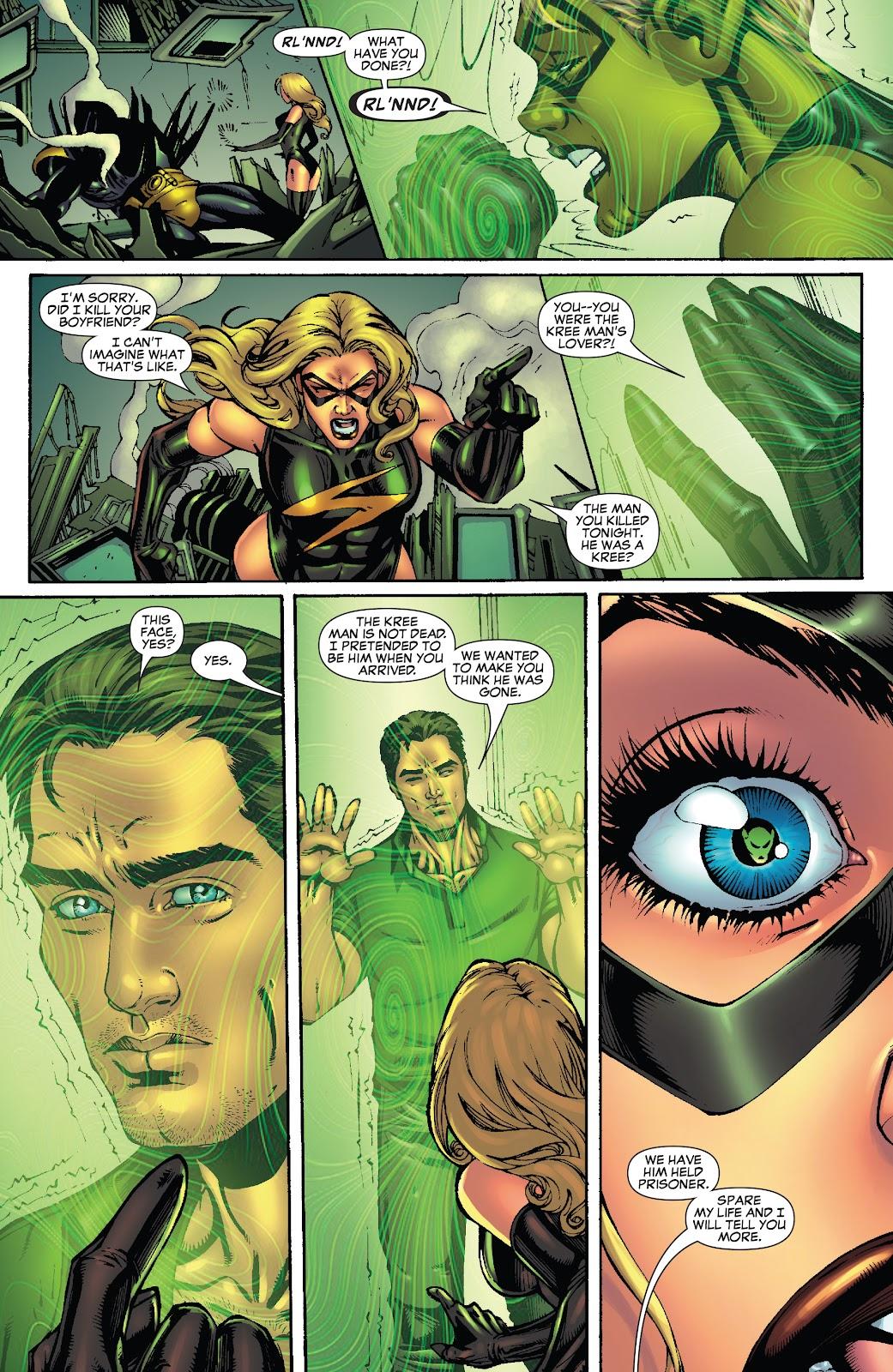Read online Secret Invasion: Rise of the Skrulls comic -  Issue # TPB (Part 5) - 34