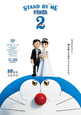 Doraemon 2: Đôi Bạn Thân