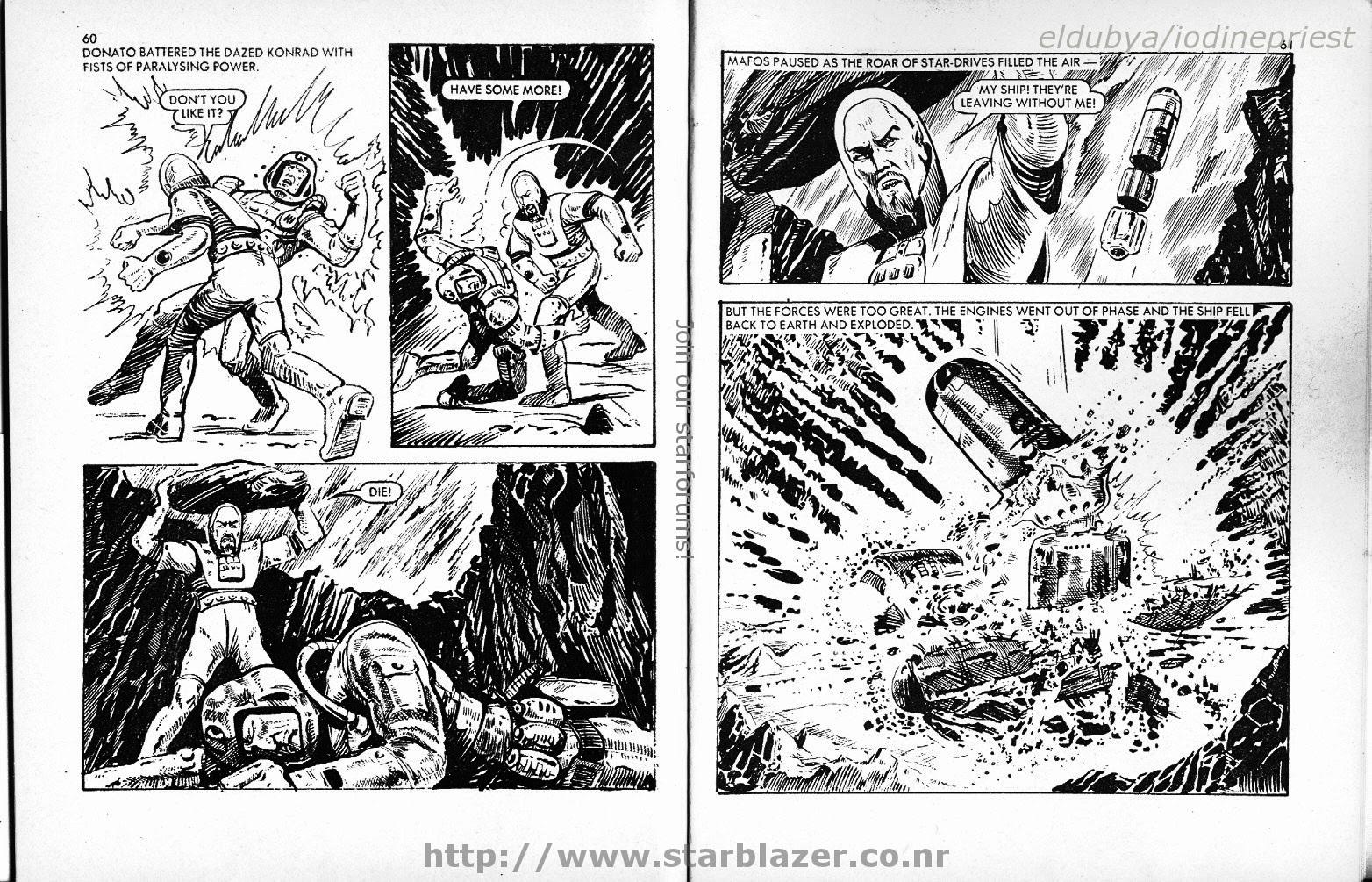 Starblazer issue 119 - Page 32