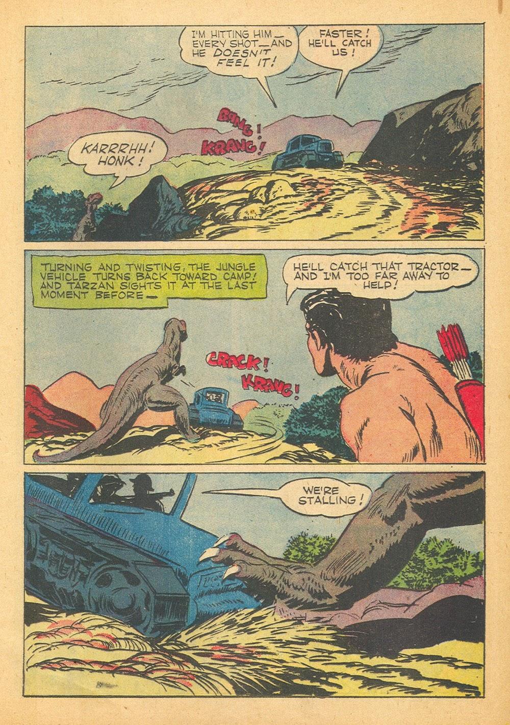 Tarzan (1948) issue 121 - Page 13