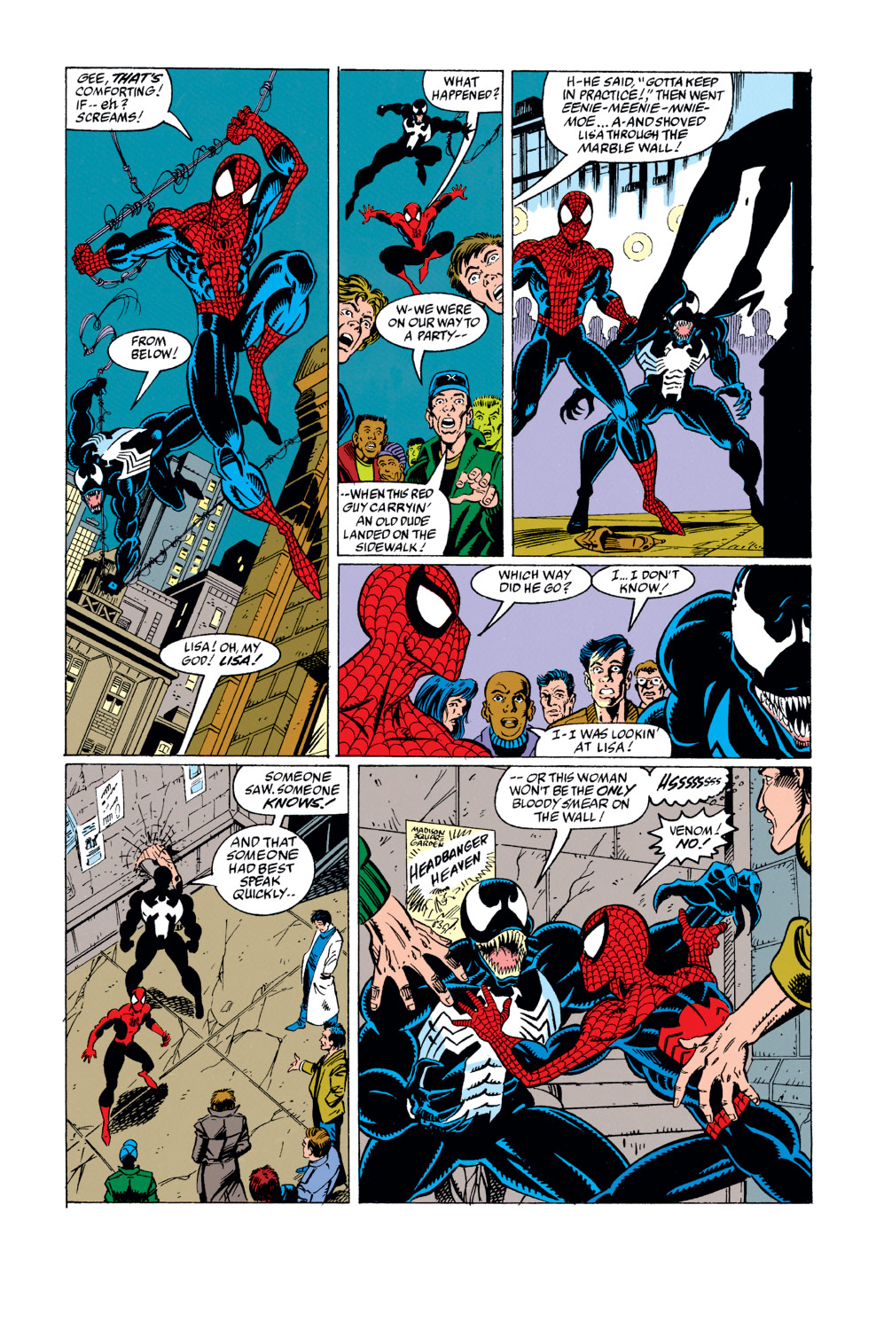 The Amazing Spider-Man (1963) 363 Page 7