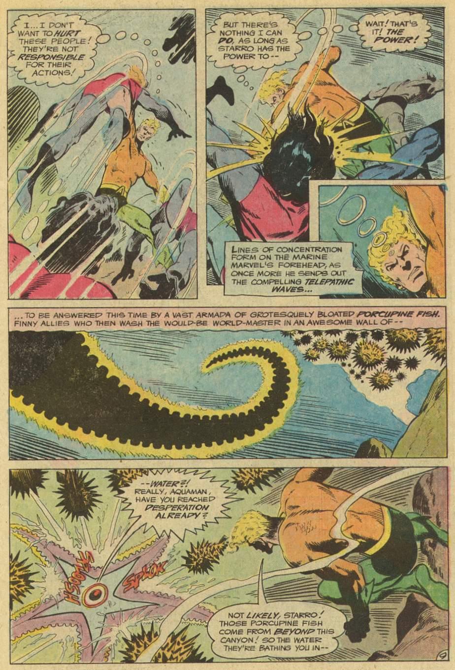 Read online Adventure Comics (1938) comic -  Issue #451 - 15