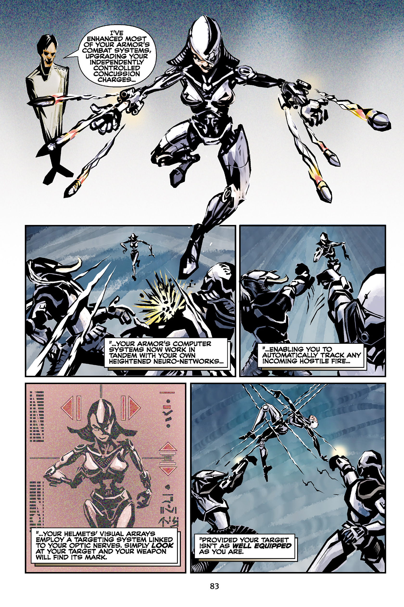 Read online Star Wars Omnibus comic -  Issue # Vol. 30 - 81