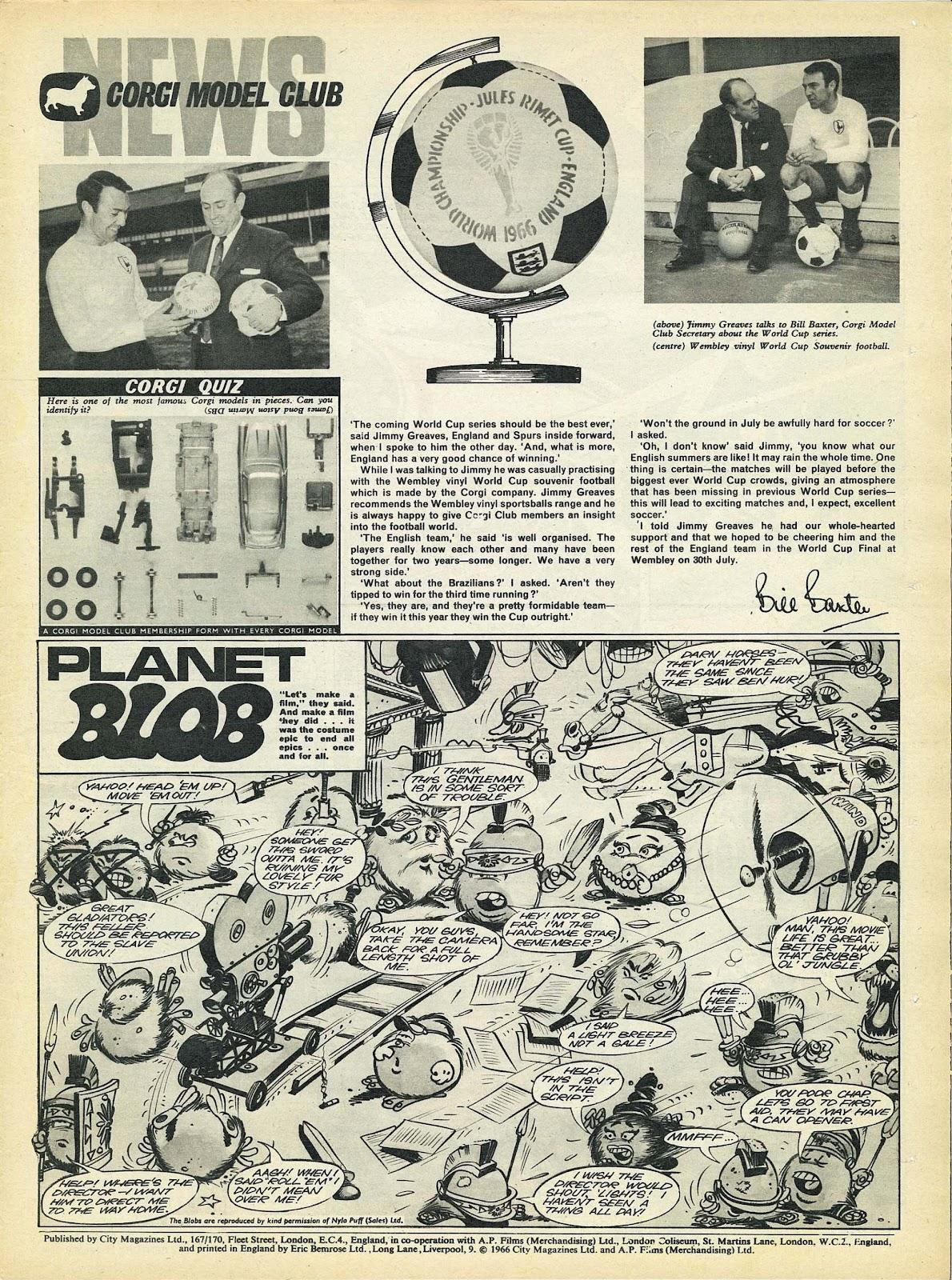TV Century 21 (TV 21) issue 77 - Page 18