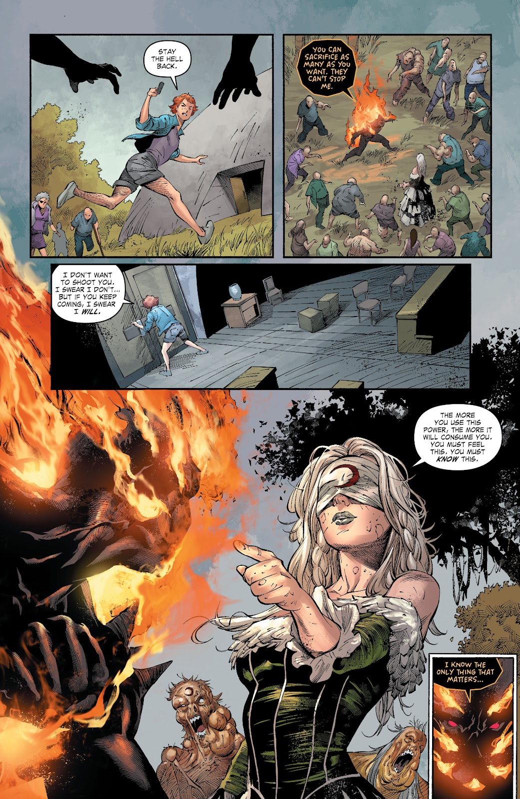 Read online The Curse of Brimstone: Ashes comic -  Issue # TPB (Part 1) - 58