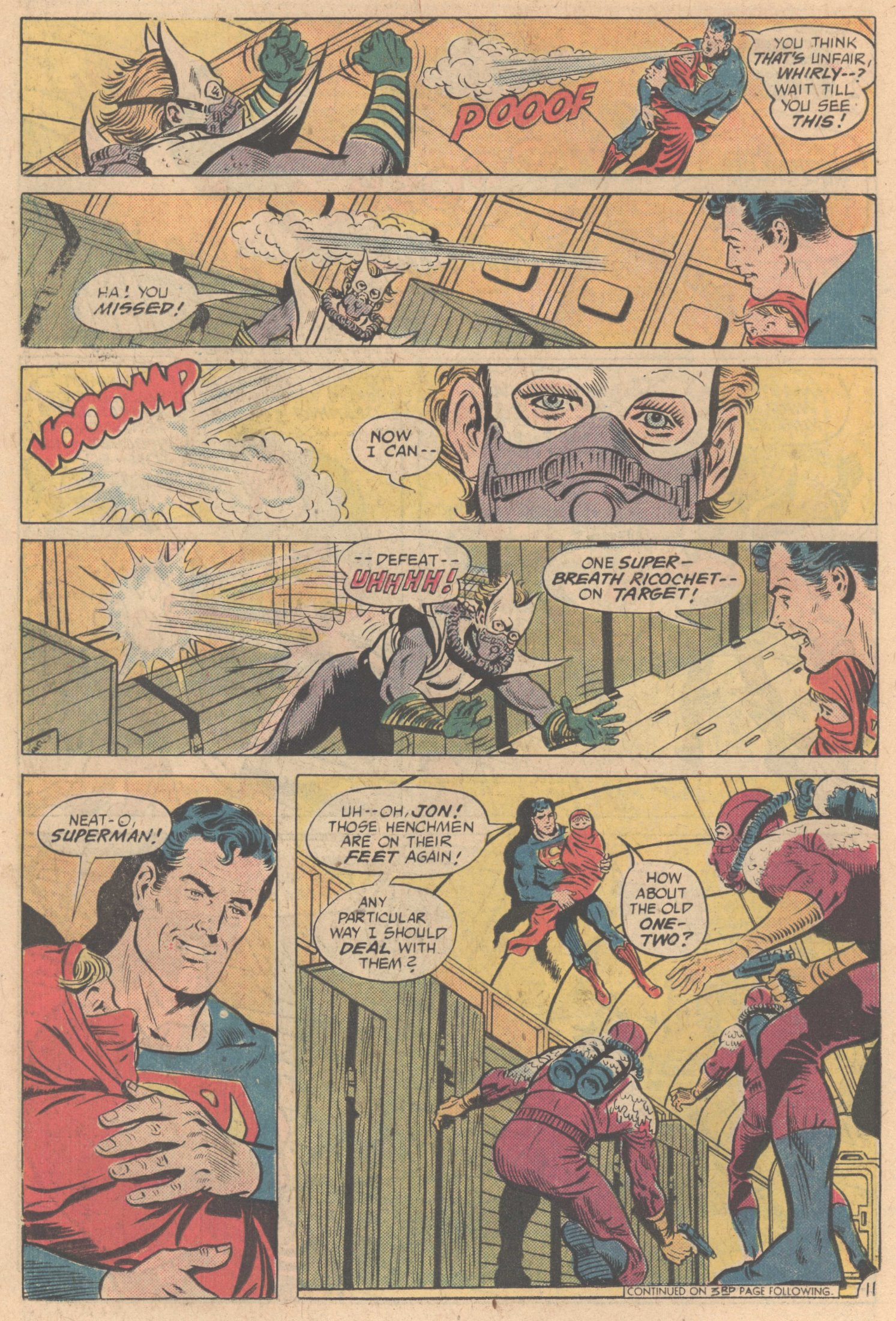 Read online Action Comics (1938) comic -  Issue #457 - 22