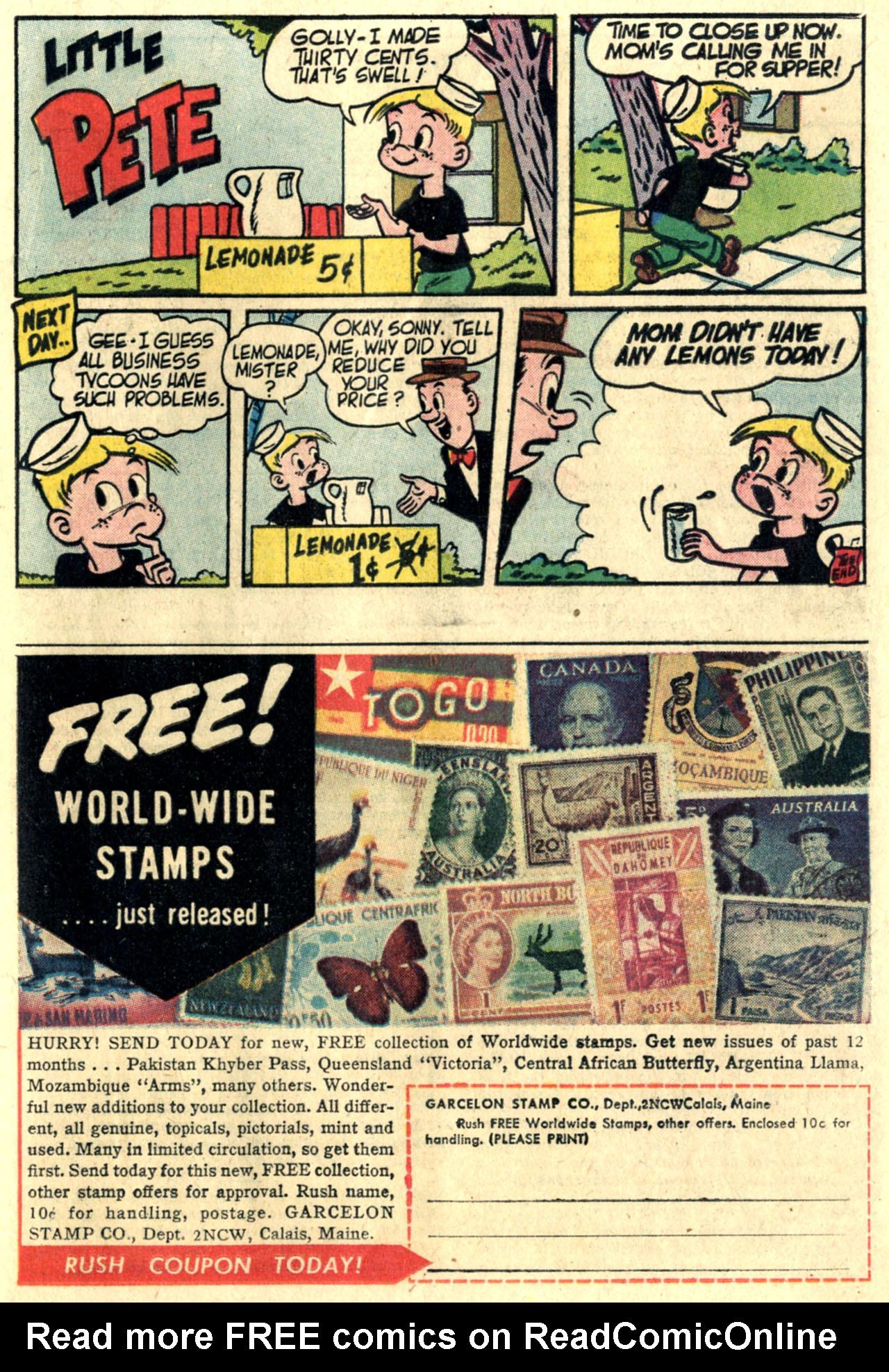 Action Comics (1938) 287 Page 16