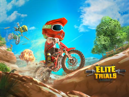 Game Elite Trials Hack Mod