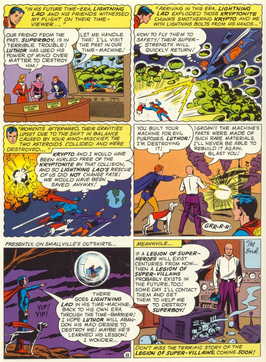 Read online Adventure Comics (1938) comic -  Issue #492 - 73