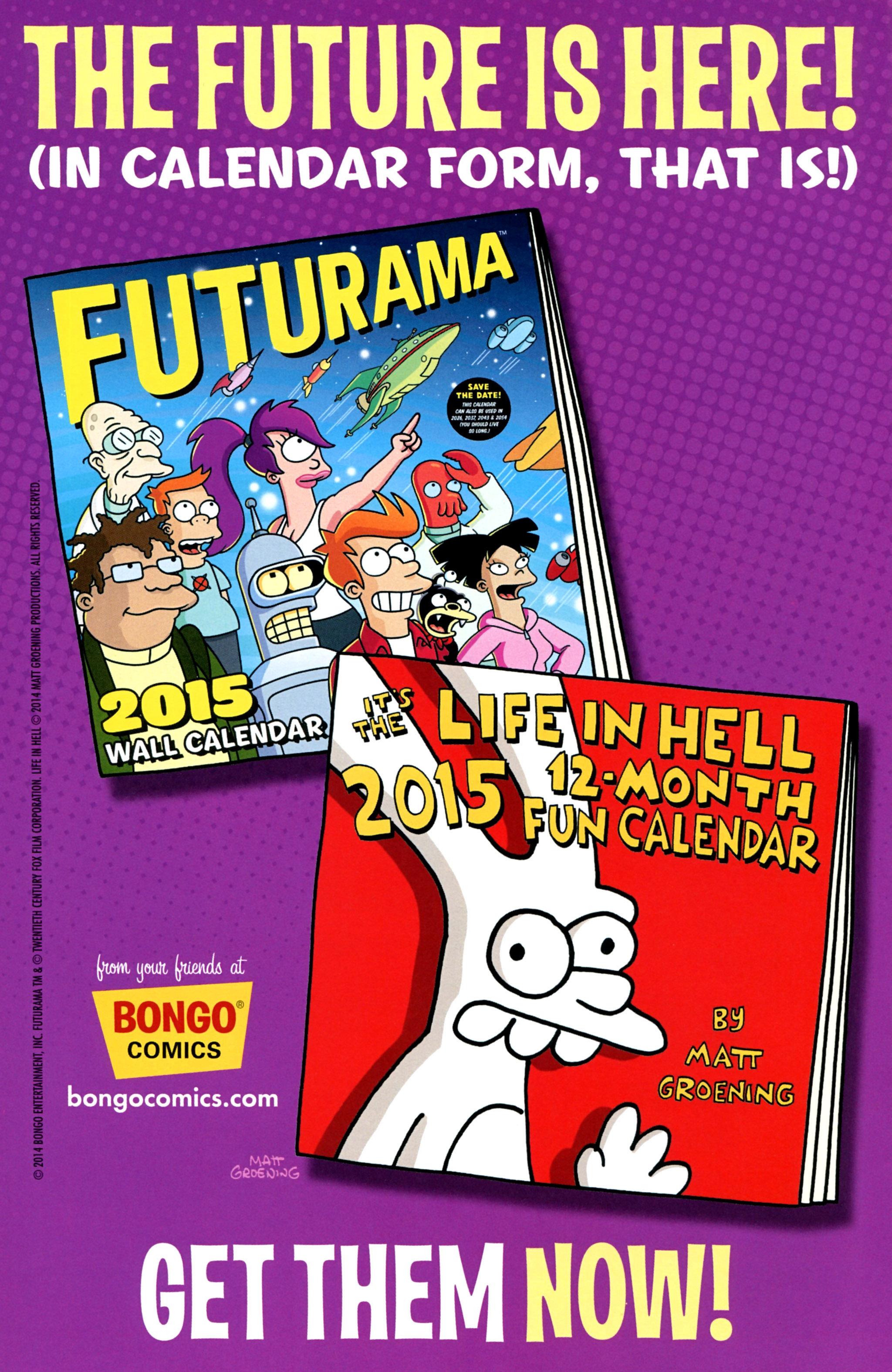 Read online Simpsons Comics Presents Bart Simpson comic -  Issue #93 - 30
