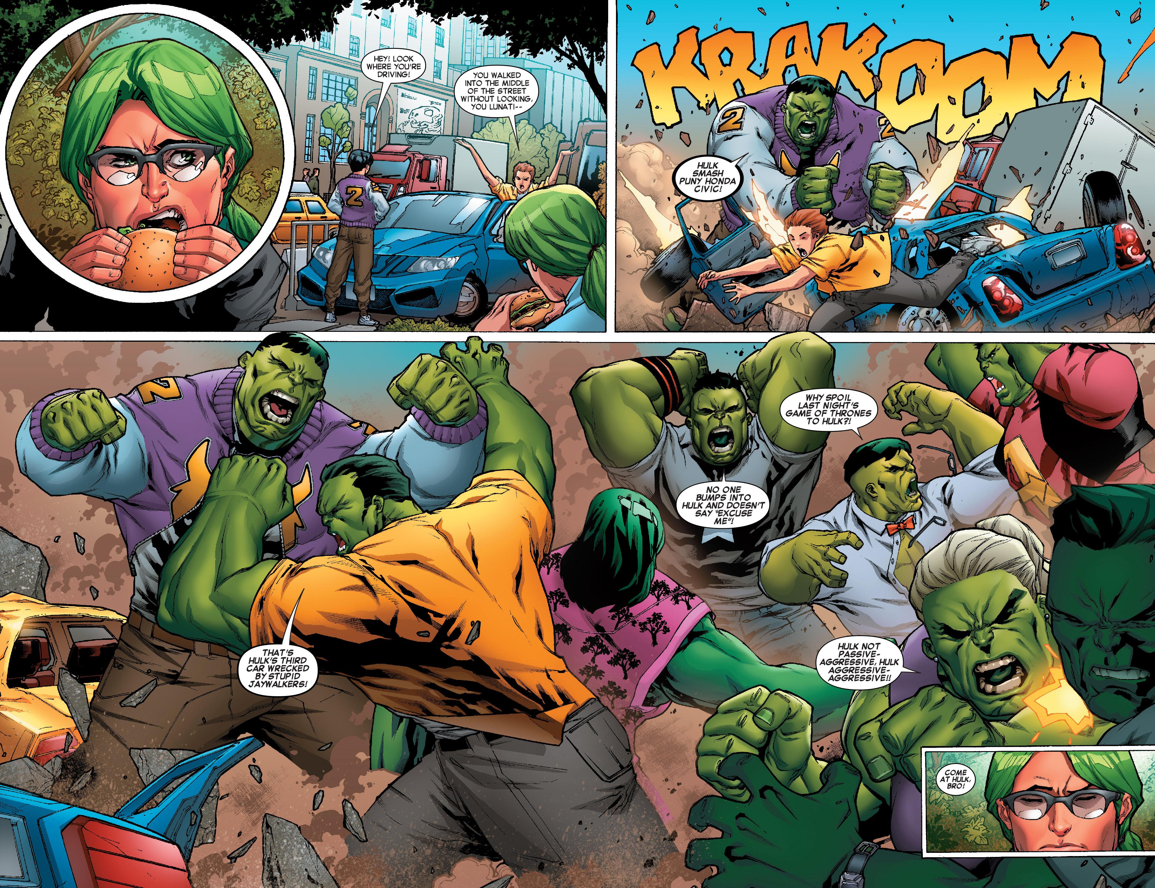 Read online Secret Wars Journal comic -  Issue #3 - 14