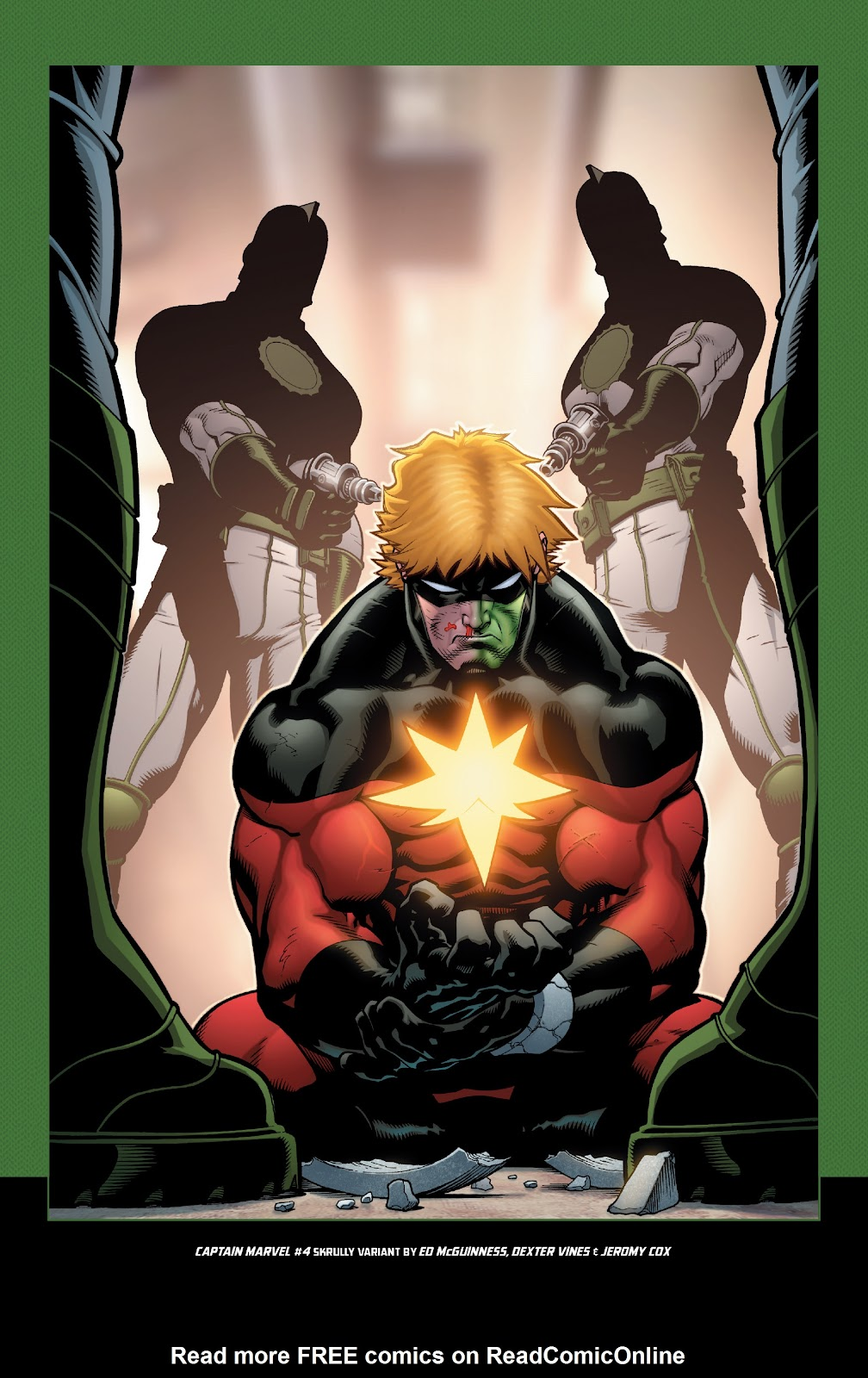 Read online Secret Invasion: Rise of the Skrulls comic -  Issue # TPB (Part 5) - 58
