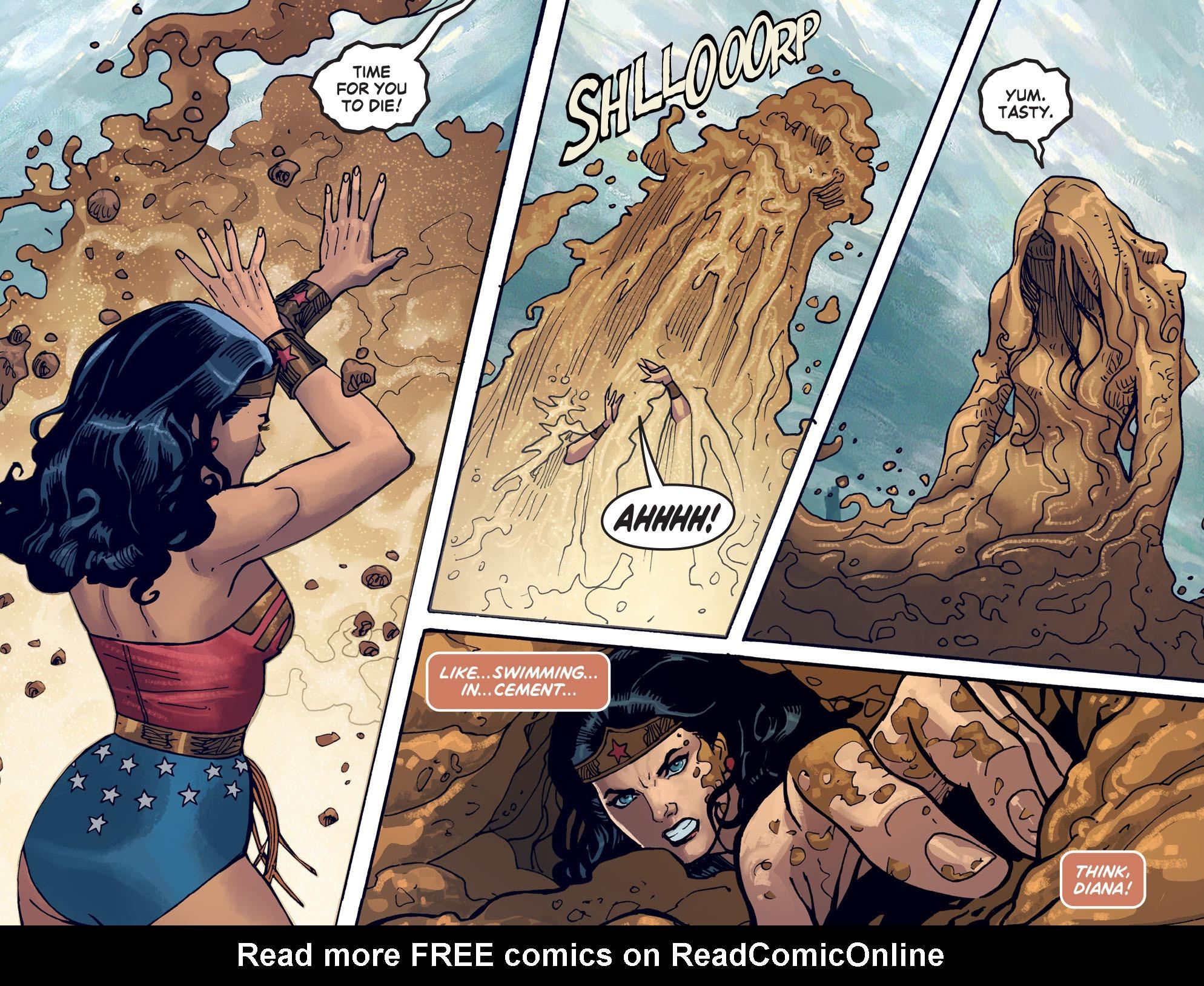 Read online Wonder Woman '77 [I] comic -  Issue #15 - 11