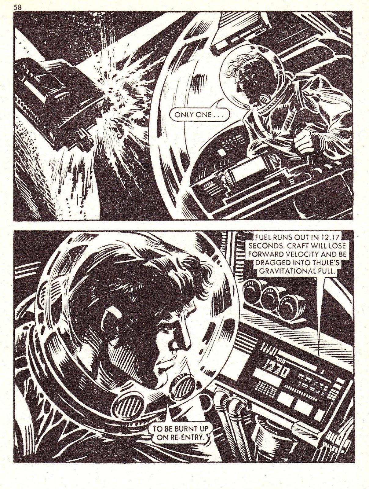 Starblazer issue 72 - Page 58